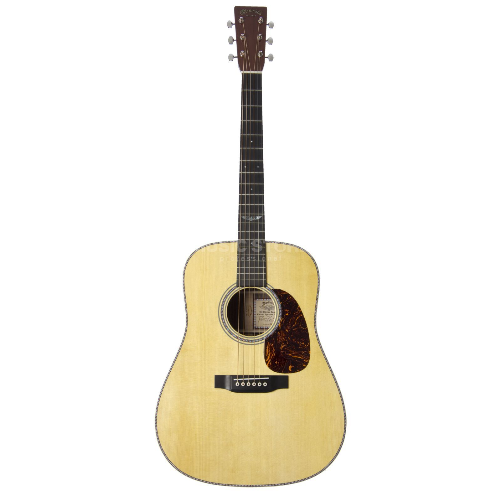 Martin Guitars HD Dierks Bentley Produktbild