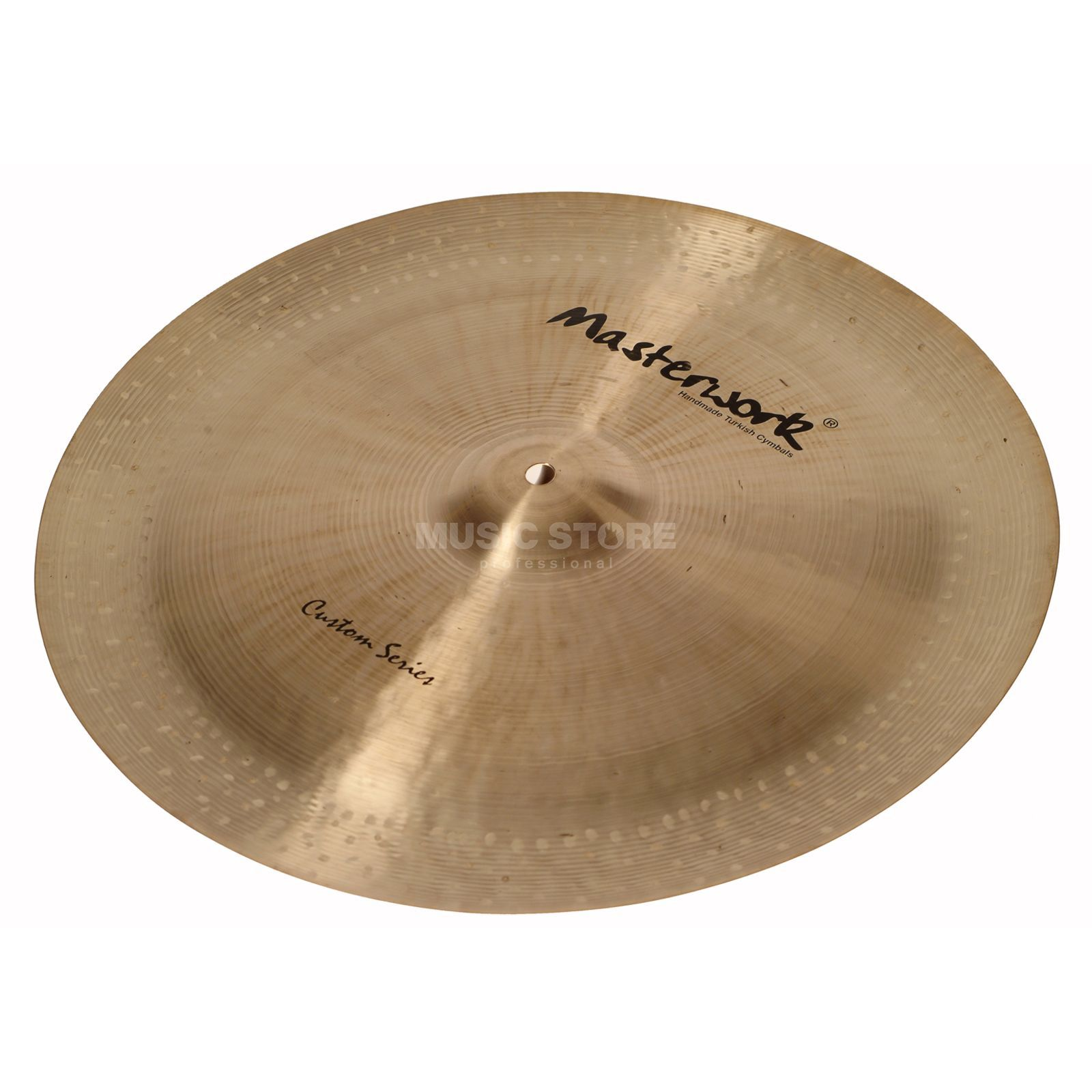 "Masterwork Custom China 14""  Produktbillede"