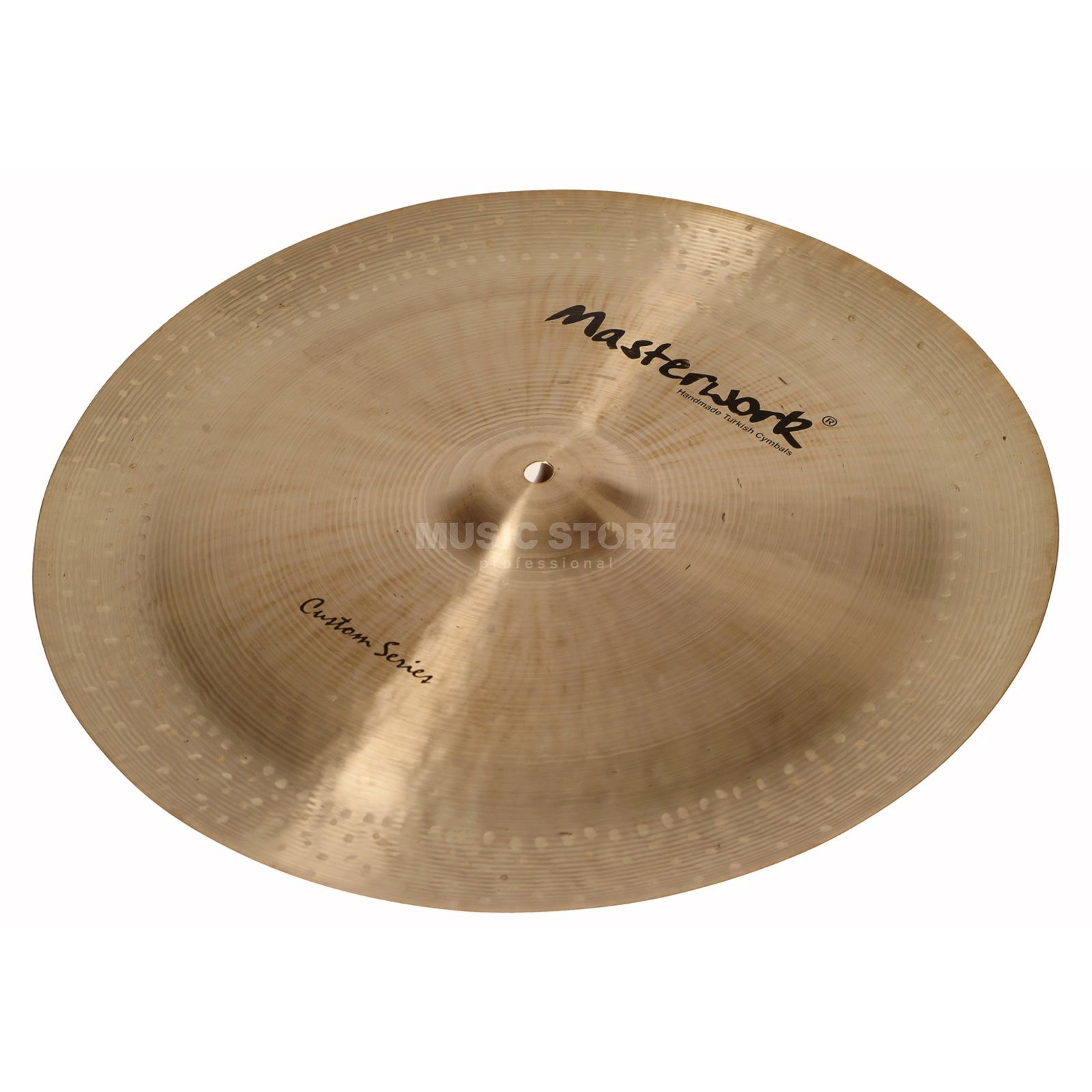 "Masterwork Custom China 20"", B-Stock  Produktbillede"
