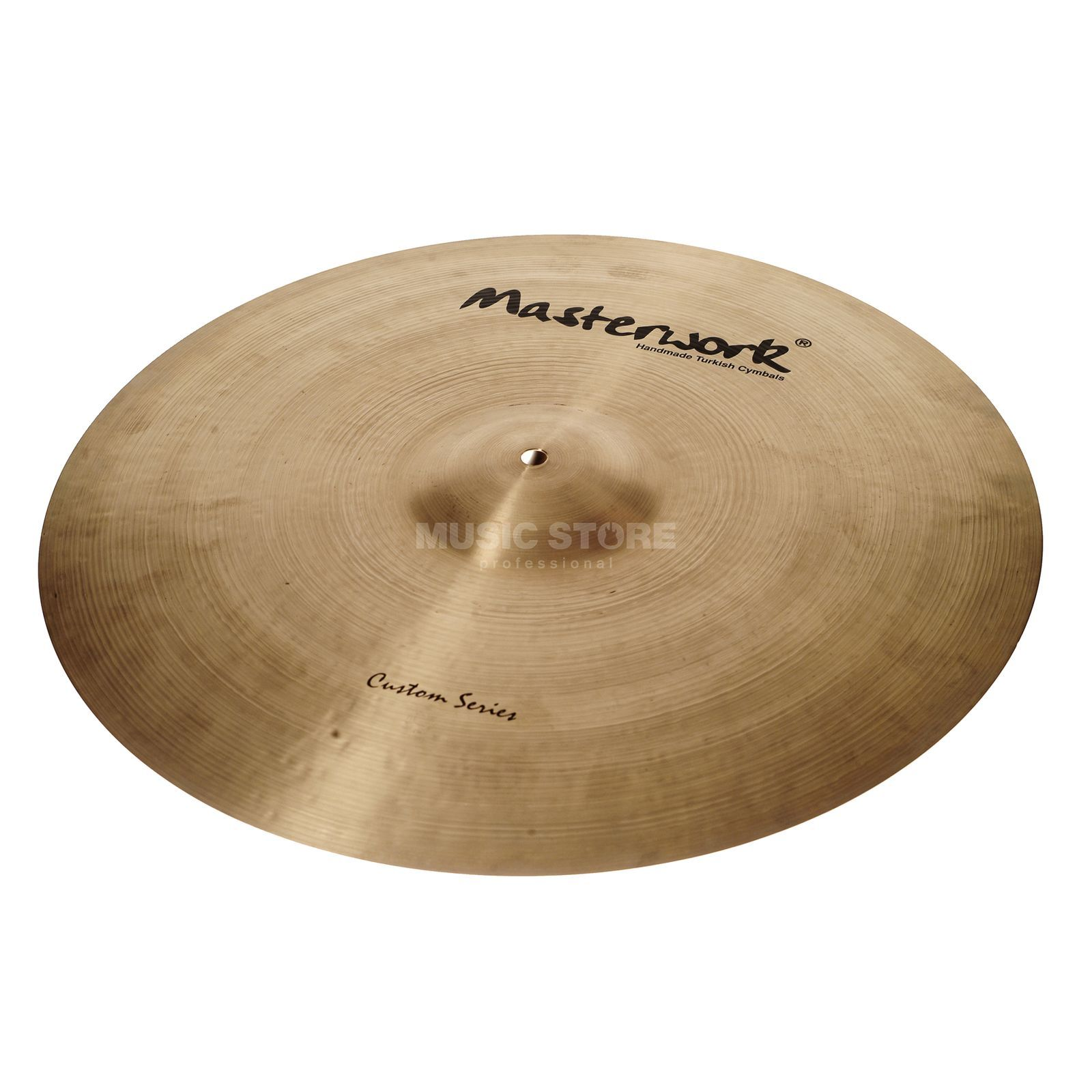 "Masterwork Custom Extra Thin Ride 21"" Product Image"