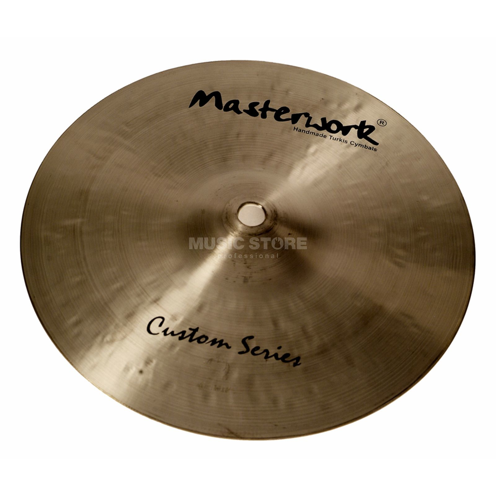 "Masterwork Custom Splash 7""  Productafbeelding"