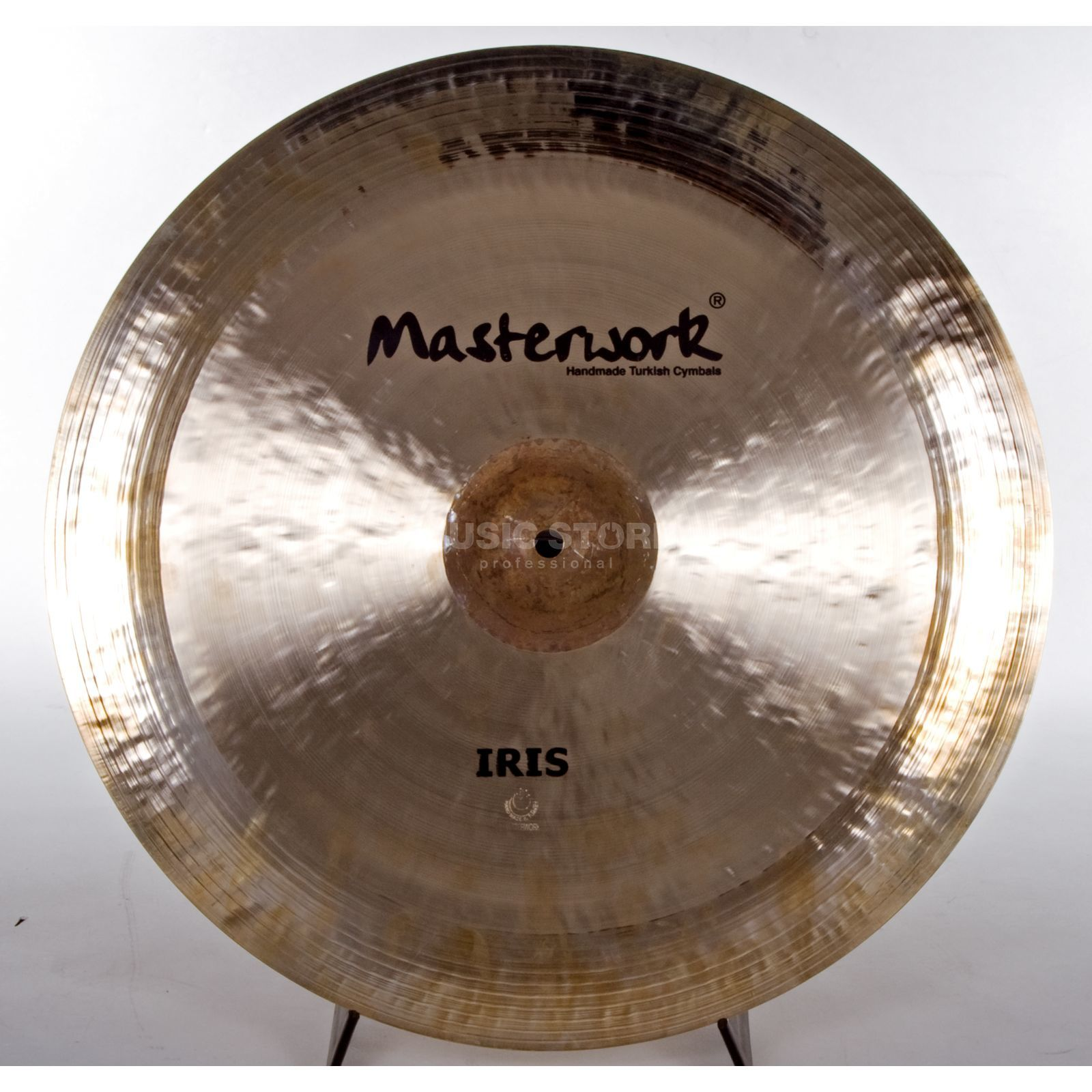 "Masterwork Iris China 18""  Product Image"