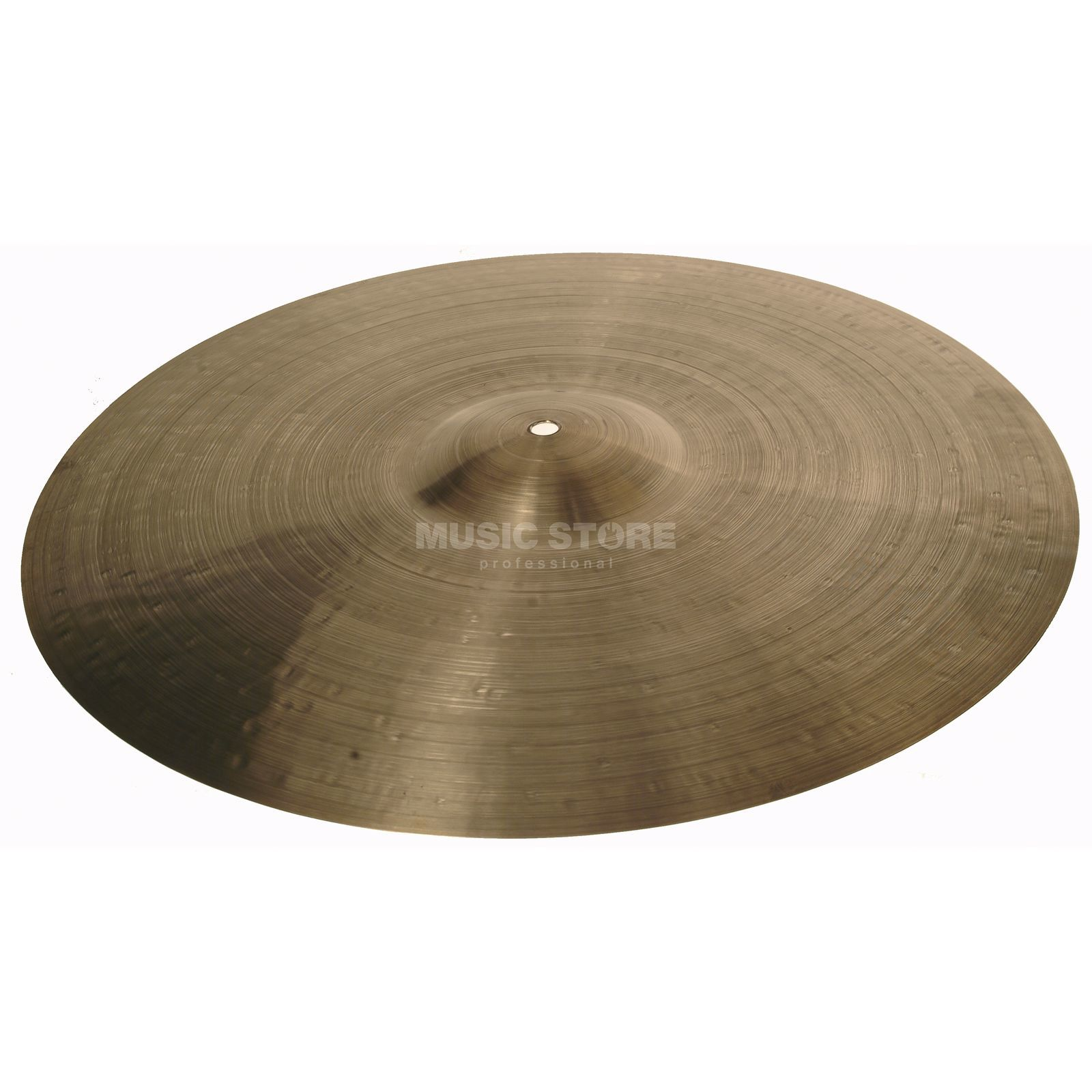 "Masterwork Jazz Master Ride 22""  Product Image"