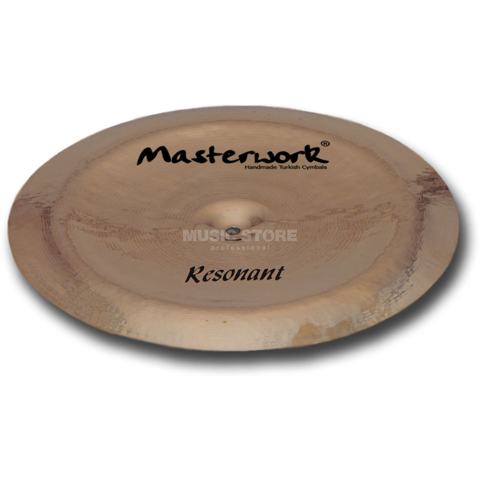 "Masterwork Resonant China 14"" Brilliant Finish Product Image"