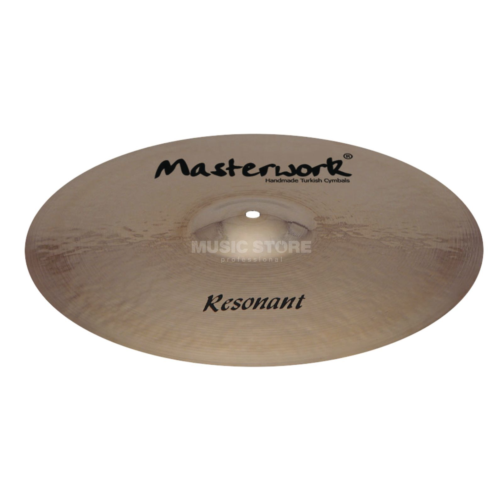 "Masterwork Resonant Rock Crash 14"", Brilliant Finish, B-Stock Produktbild"