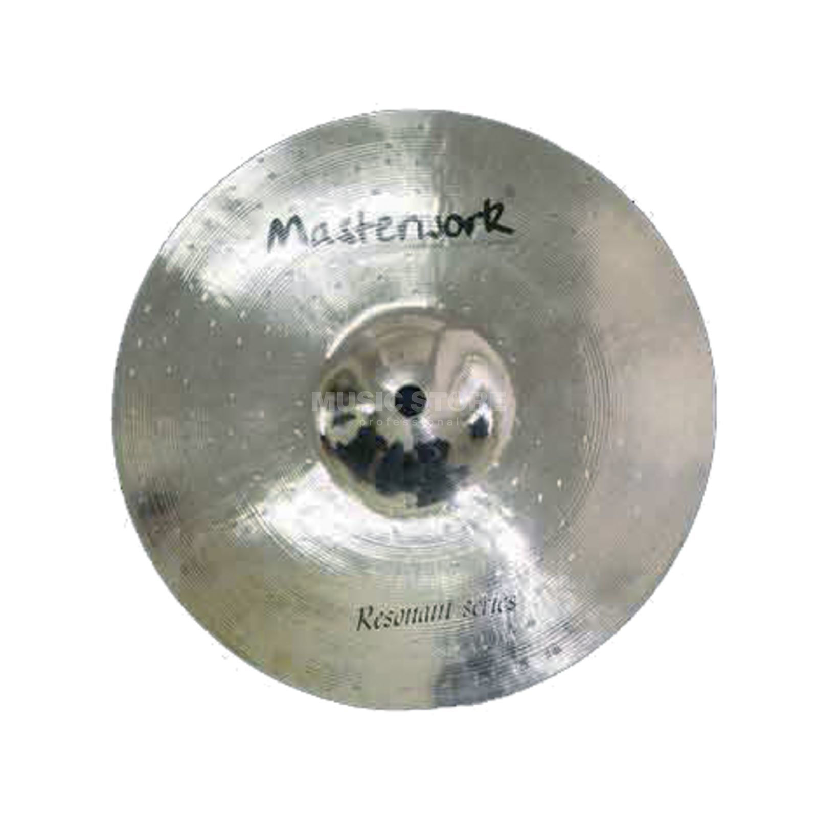 "Masterwork Resonant Splash 7"" Brilliant Finish Produktbild"