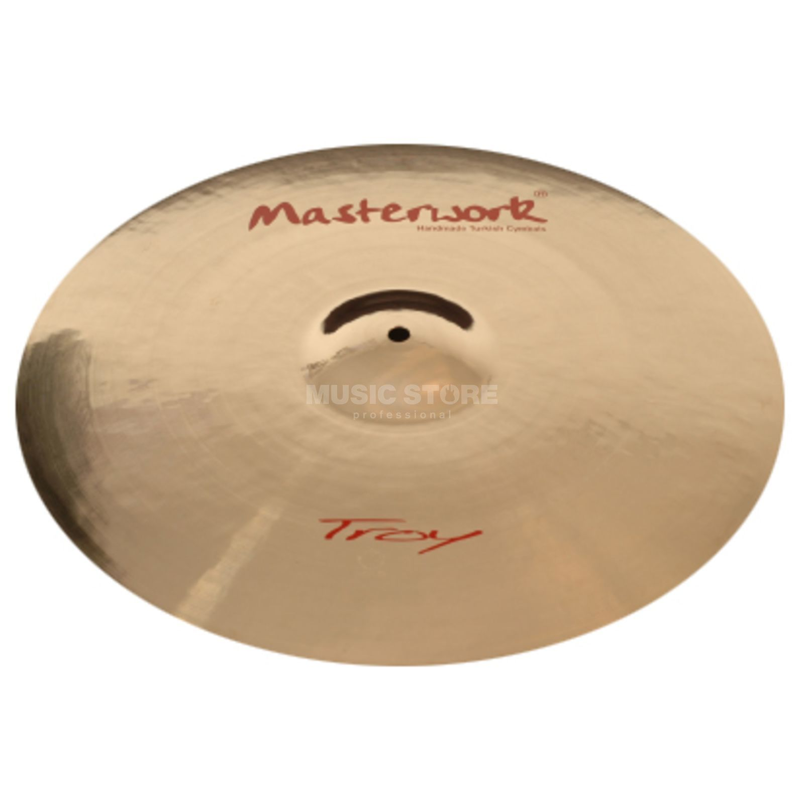 "Masterwork Troy Rock Ride 20""  Produktbild"