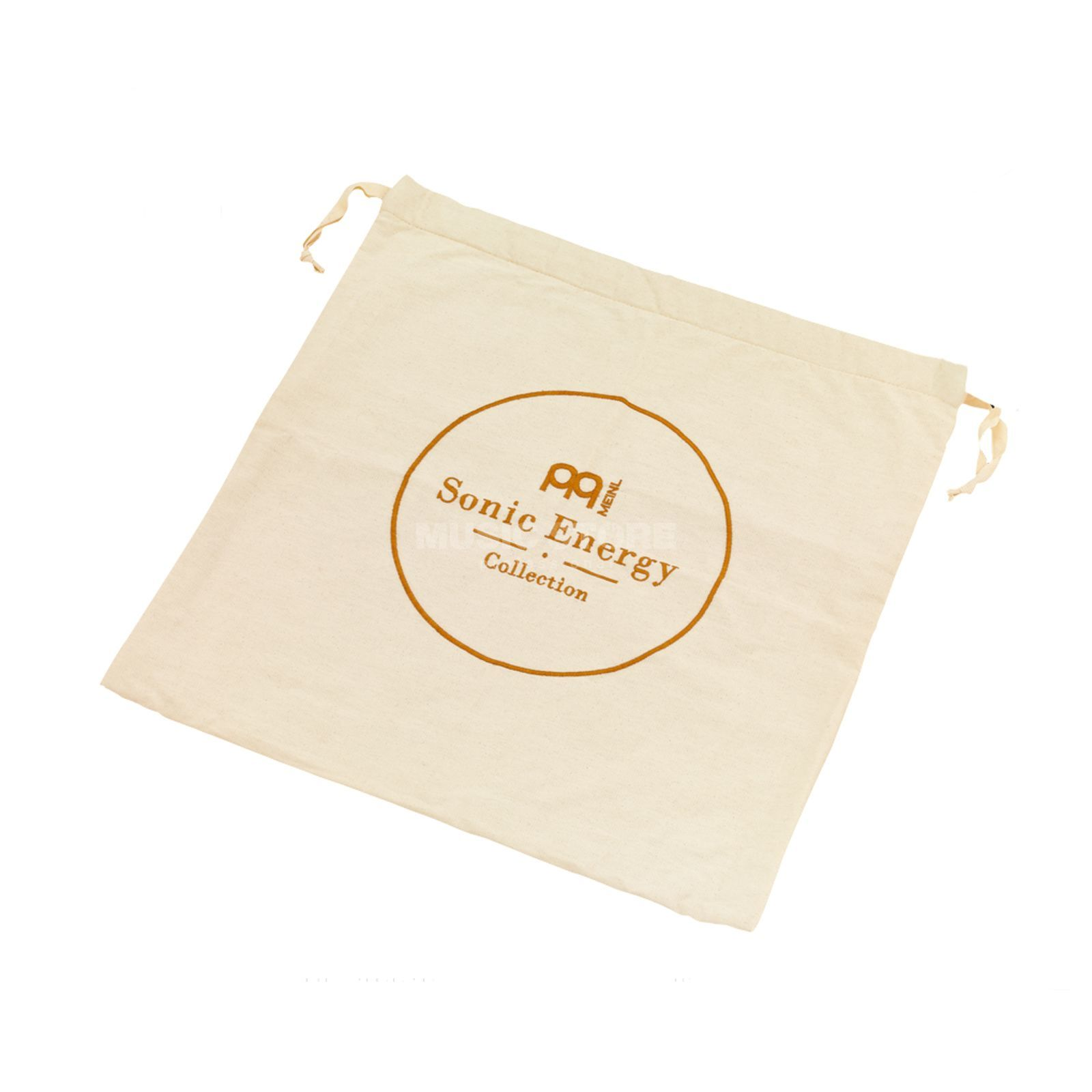 Meinl Bag f. Singing Bowls SB-CB-20, 20 x 20 cm Product Image