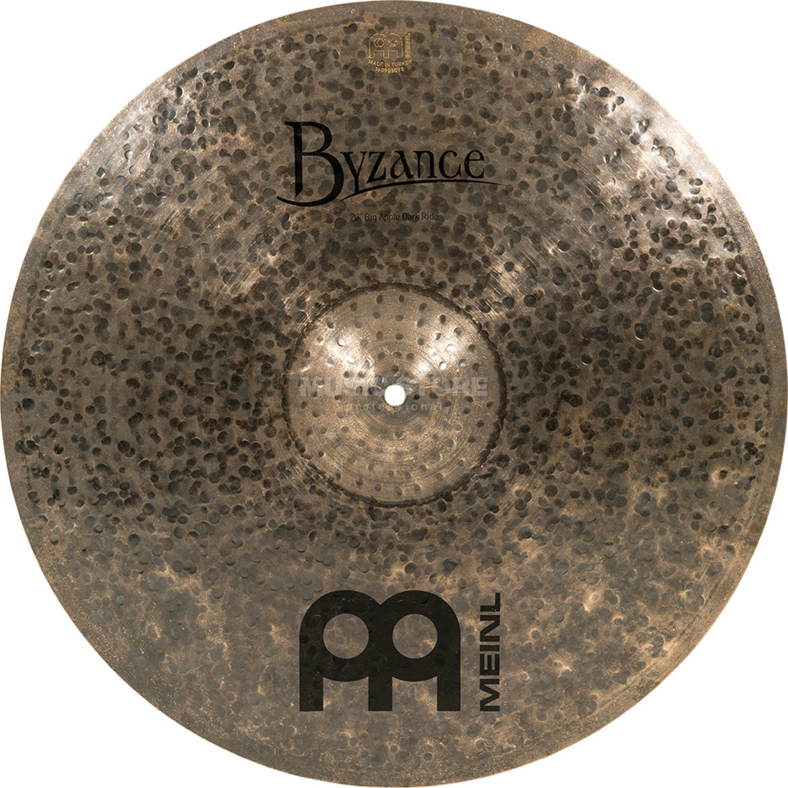 "Meinl Byzance Big Apple Ride 20"", B20BADAR, Dark Produktbillede"
