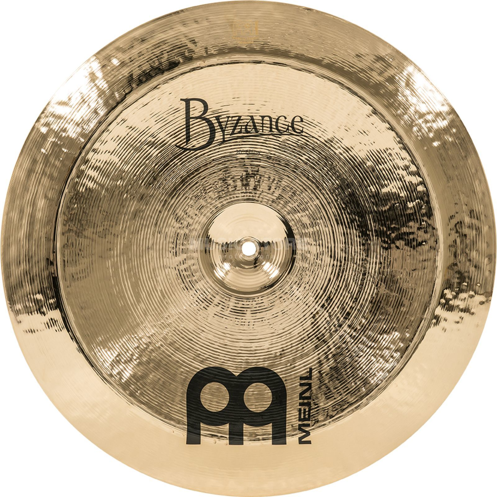 "Meinl Byzance China 20"", B20CH-B, Brilliant Finish Produktbillede"