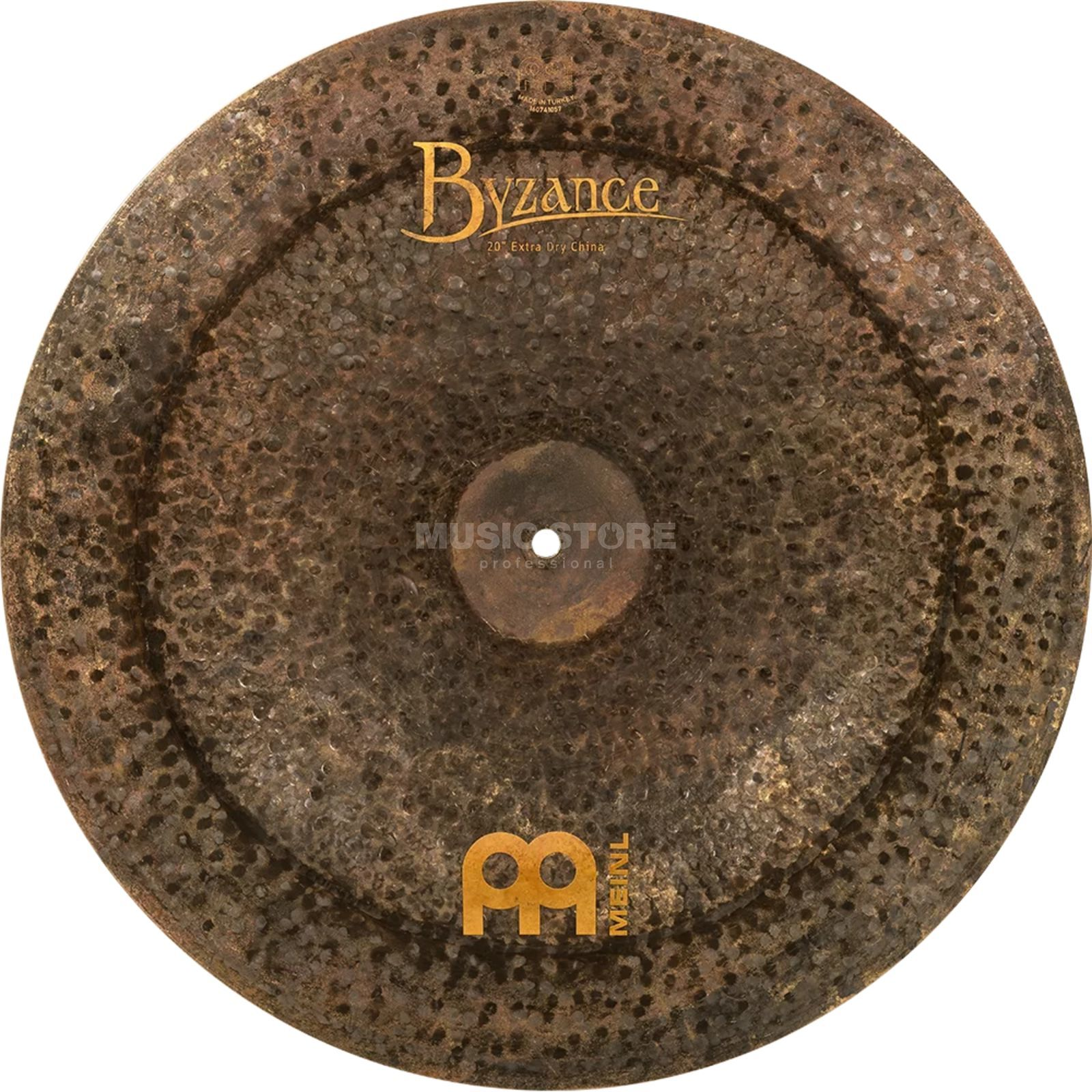 "Meinl Byzance China 20"", B20EDCH, Extra Dry Product Image"