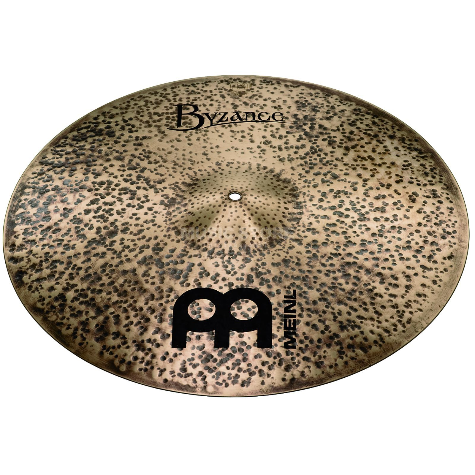 "Meinl Byzance Dark Ride 22"" B22DAR, B-Stock Product Image"