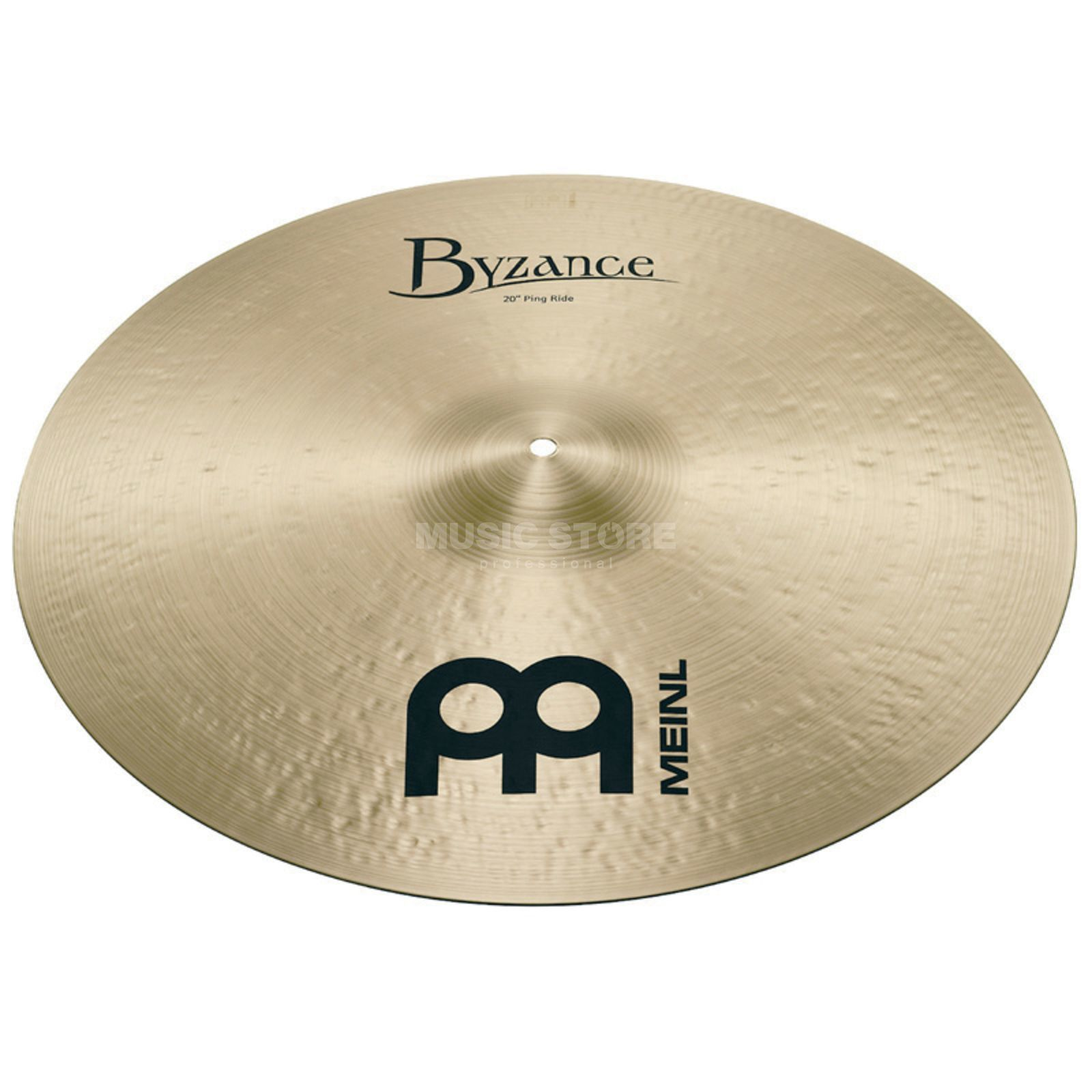 "Meinl Byzance Ping Ride 20"" B20PR, B-Stock Product Image"