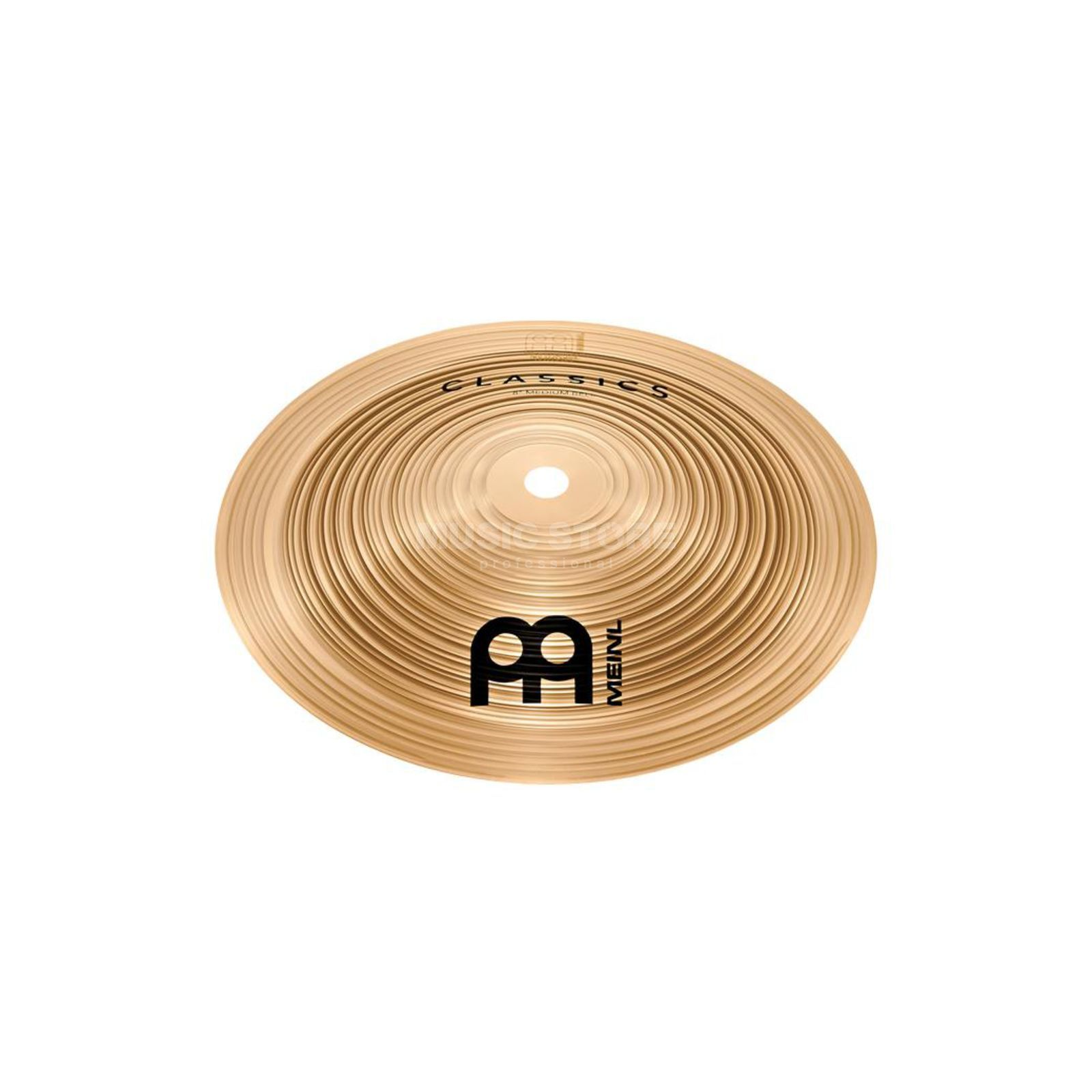"Meinl Classics Bell 8"" High, C8BH Product Image"