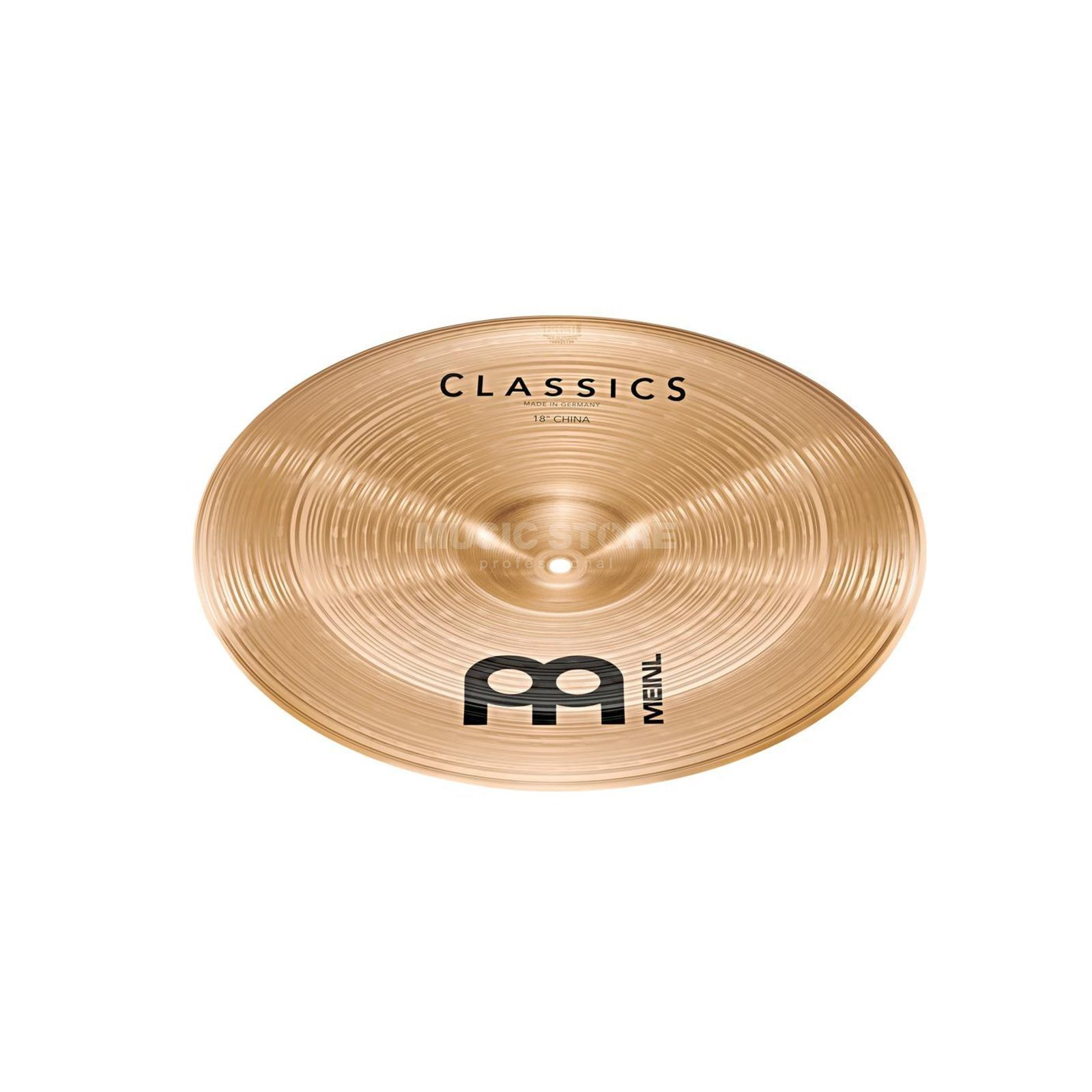 "Meinl Classics China 12"" C12CH Product Image"
