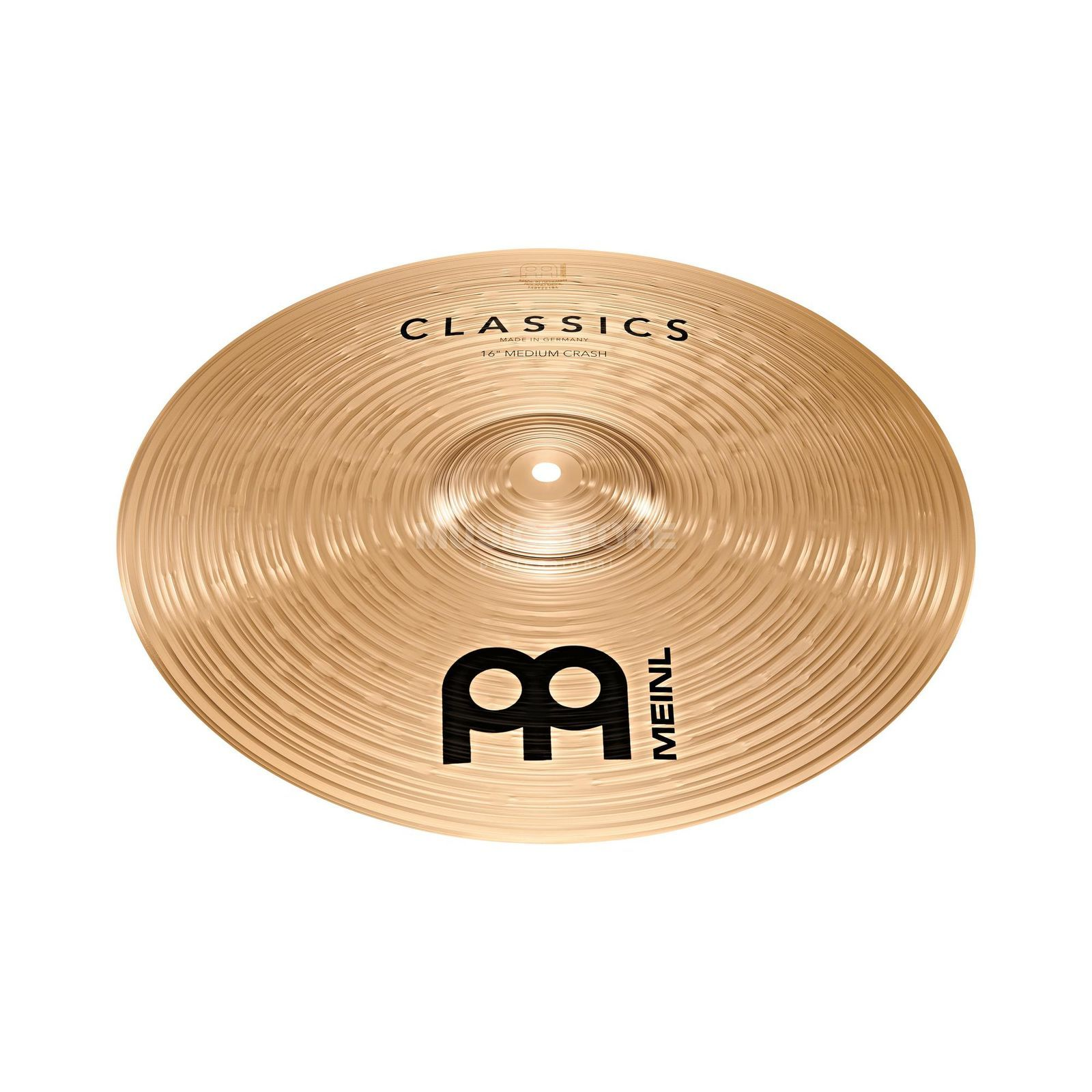 "Meinl Classics Medium Crash 20"" C20MC Produktbild"