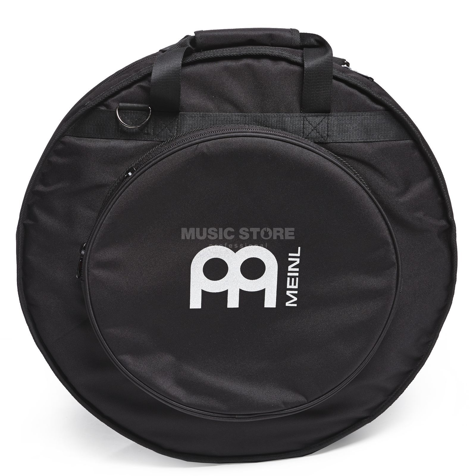Meinl Combo Bag, Cymbal+Stickbag, Black Изображение товара