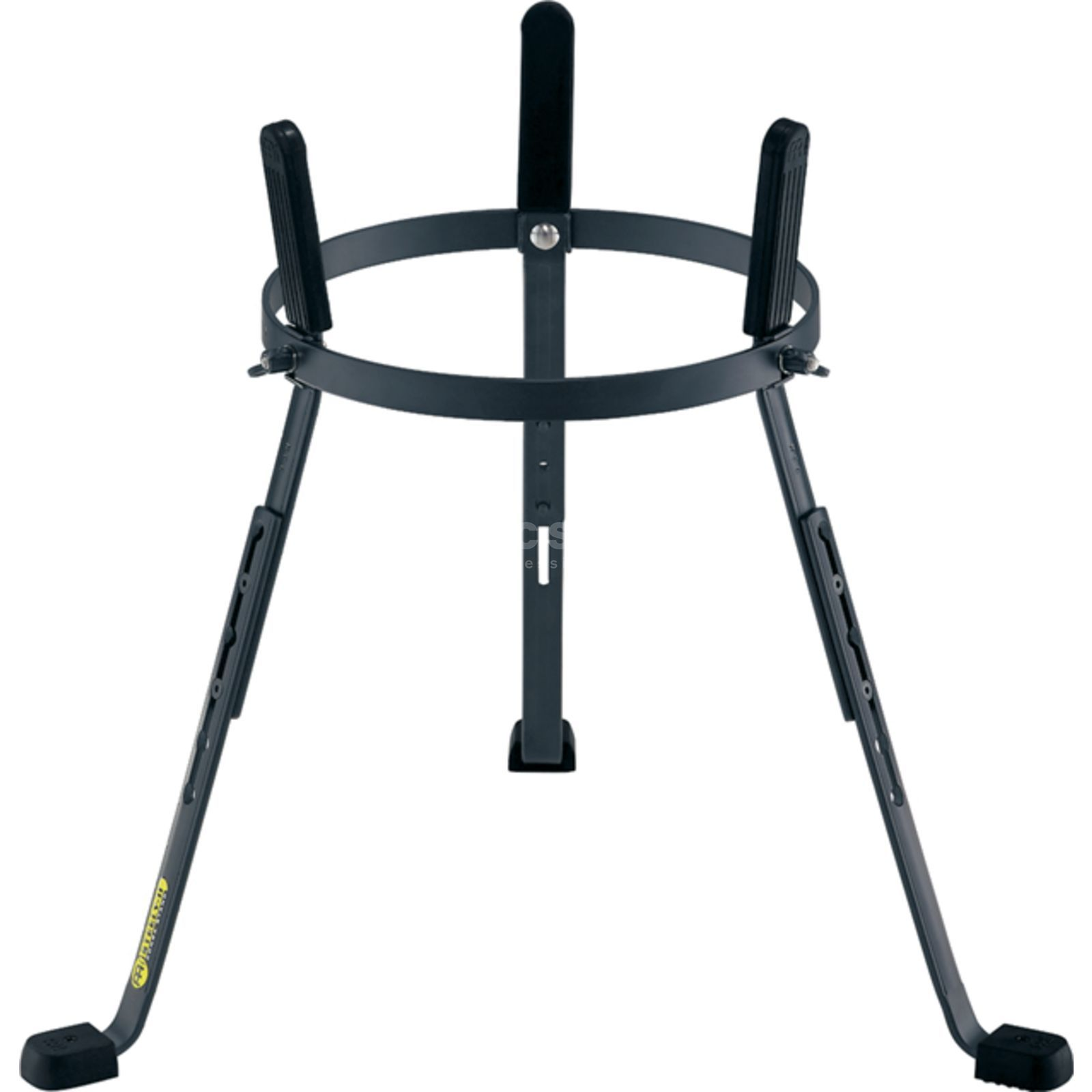 "Meinl Conga stand ST-MCC1134BK, 11,75"", Steely II, black Product Image"