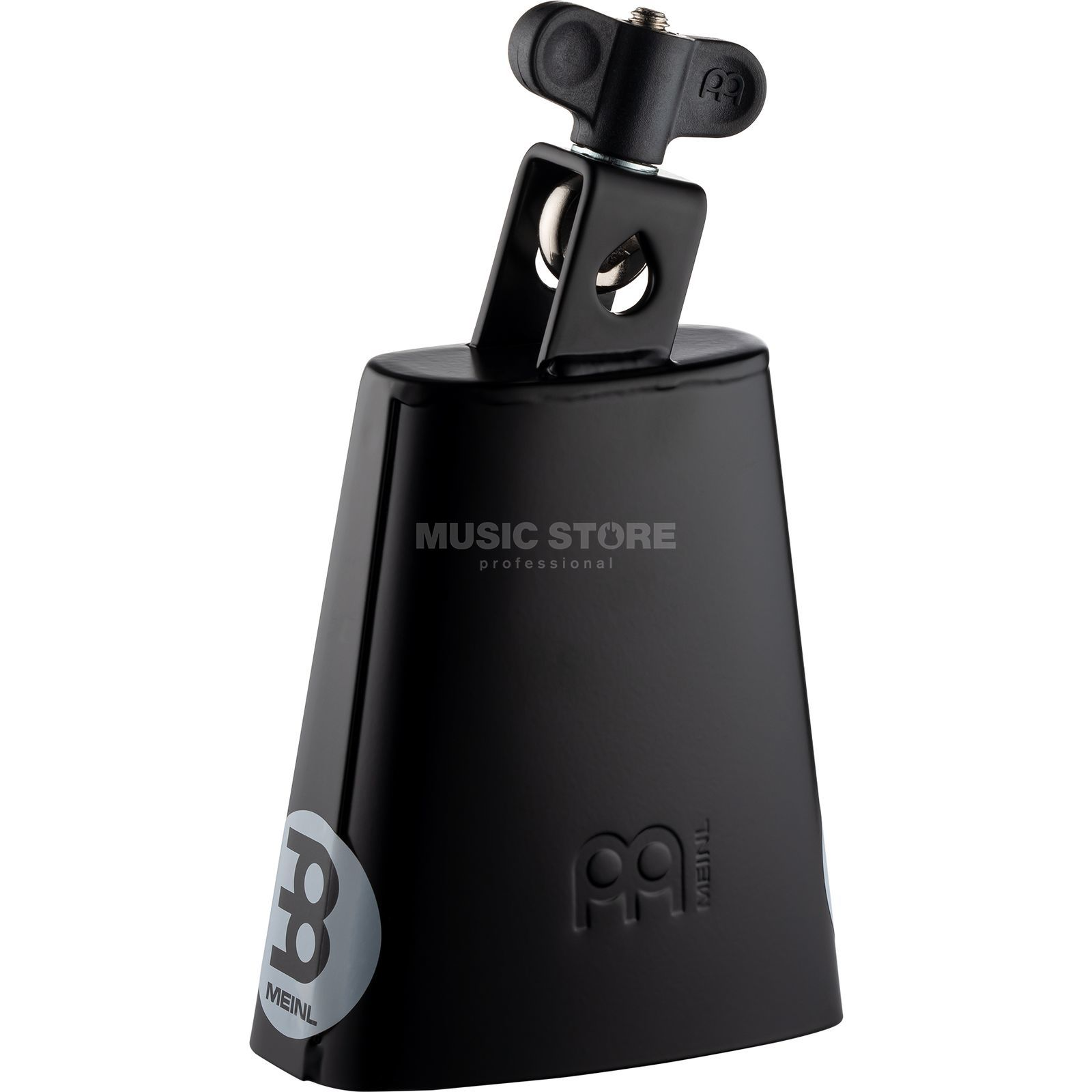 "Meinl Cowbell SL475-BK, 4 3/4"", Session Line Product Image"
