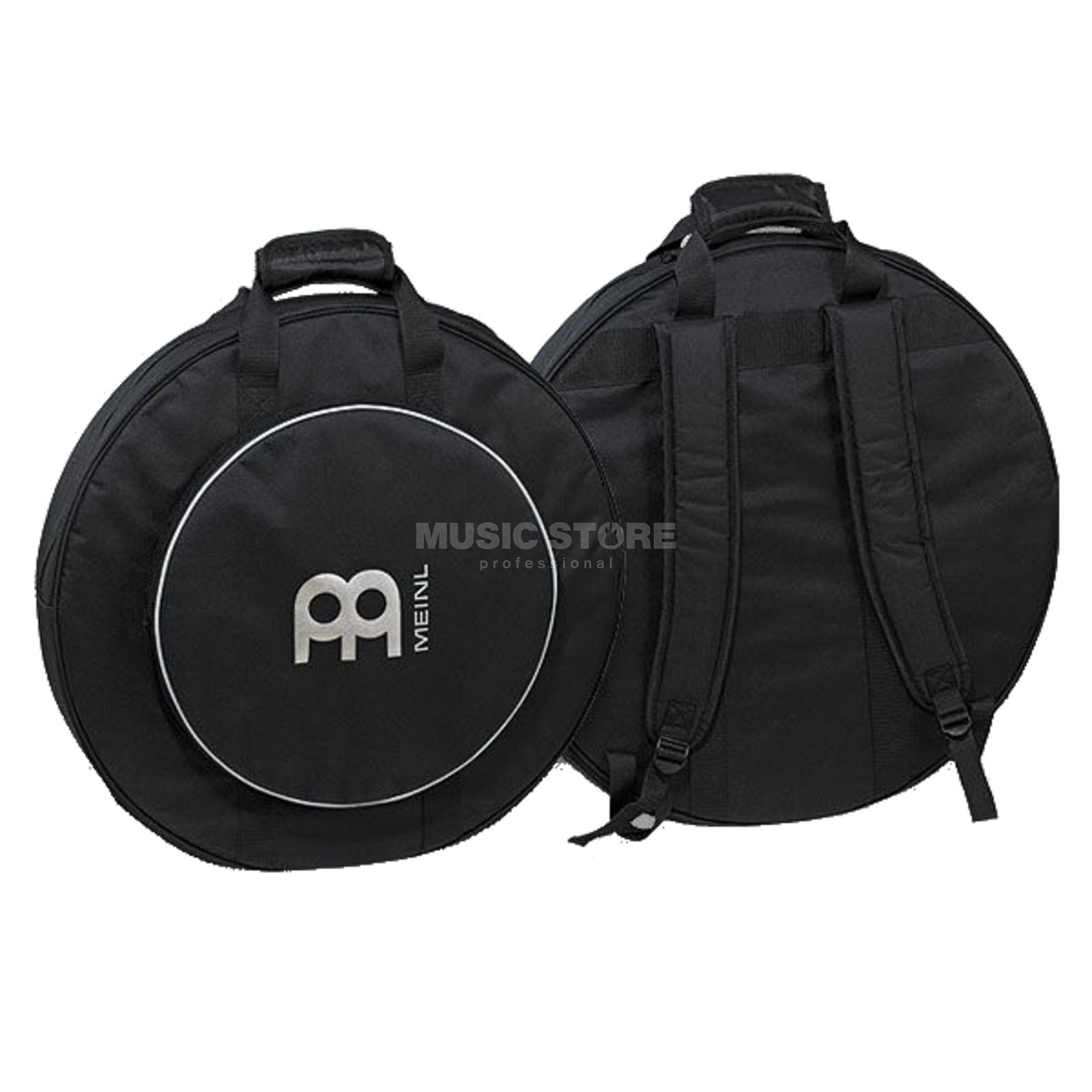 "Meinl Cymbal Bag MCB22, 22"", Backpack Product Image"
