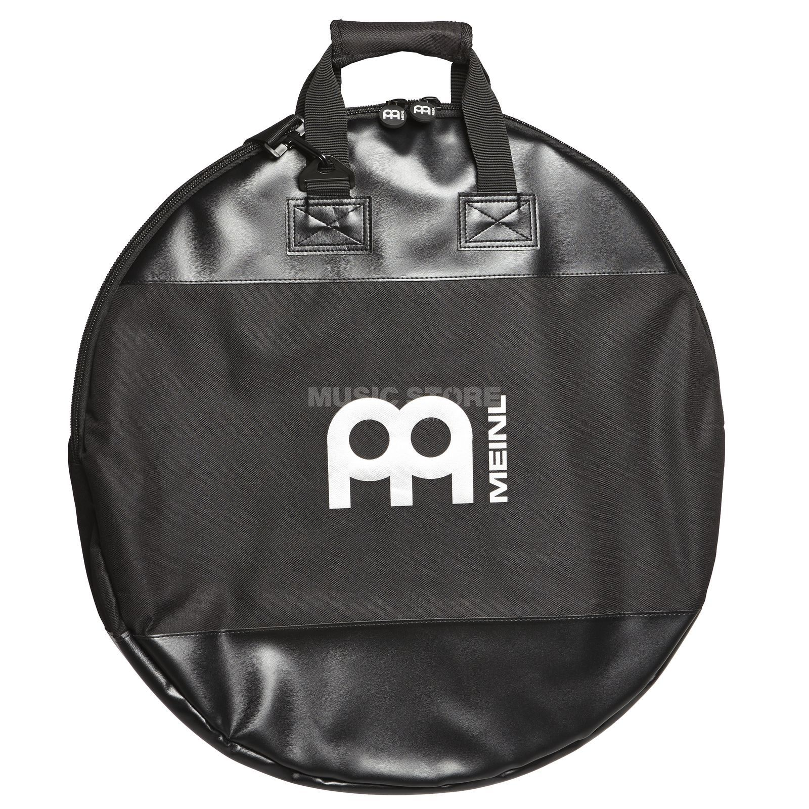 Meinl Cymbal Bag MSTCB22 Standard, Black Product Image