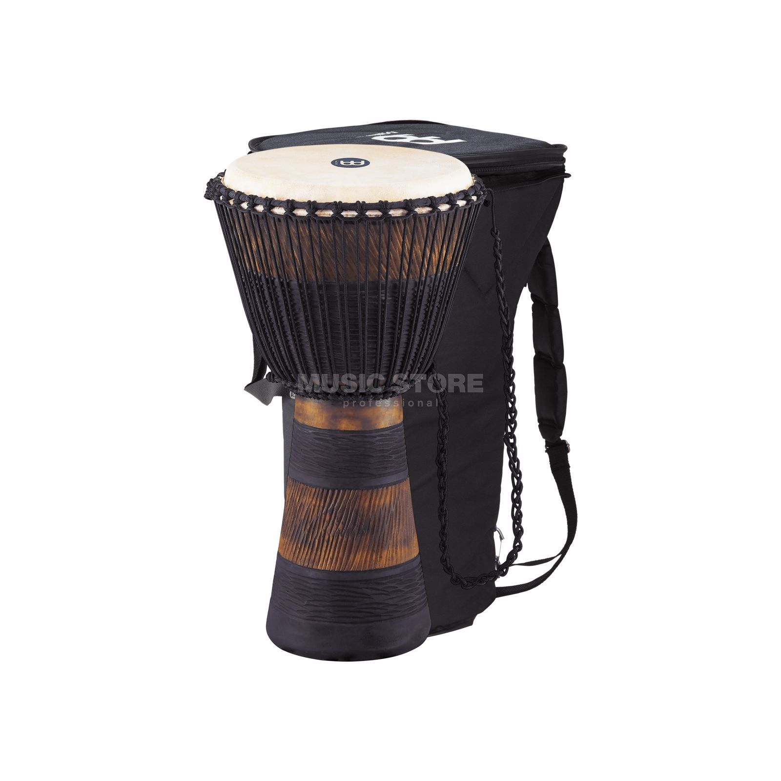 Meinl Djembe ADJ3-XL + Bag, Earth Rhythm Produktbild