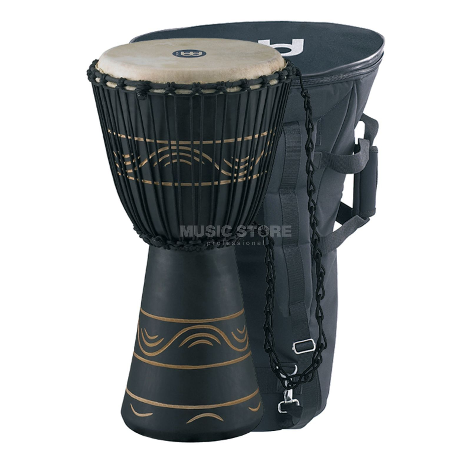 Meinl Djembe ADJ4-M + Bag Moon Rhythm Series Product Image
