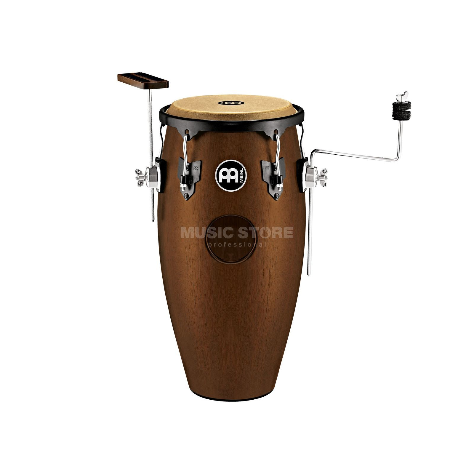 Meinl DSC11VWB-M Add-On Conga Vintage Wine Barrel Image du produit