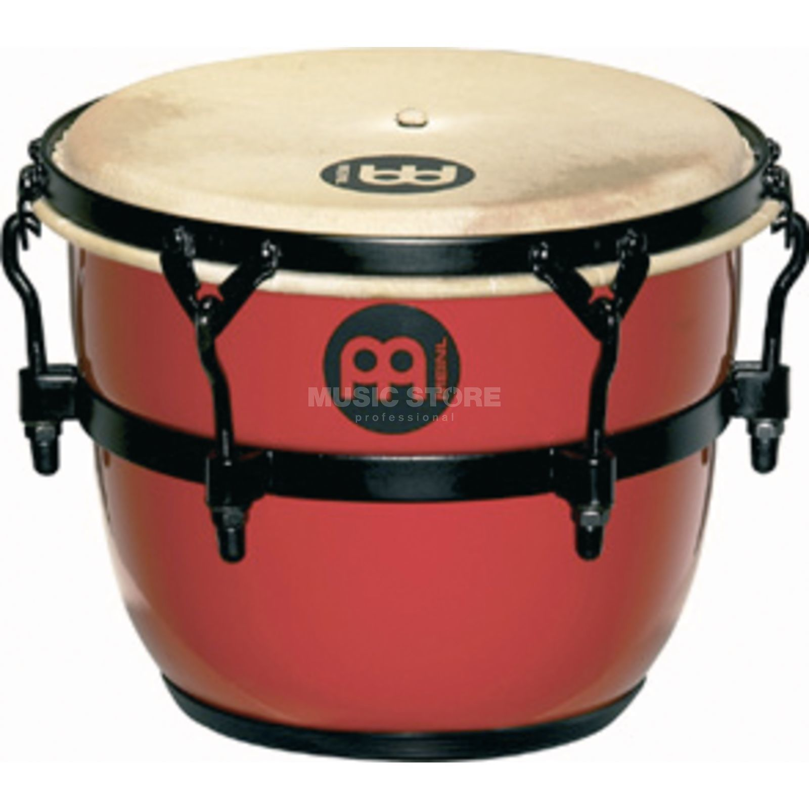 Meinl Floatune Qweeka QW7R Red Product Image