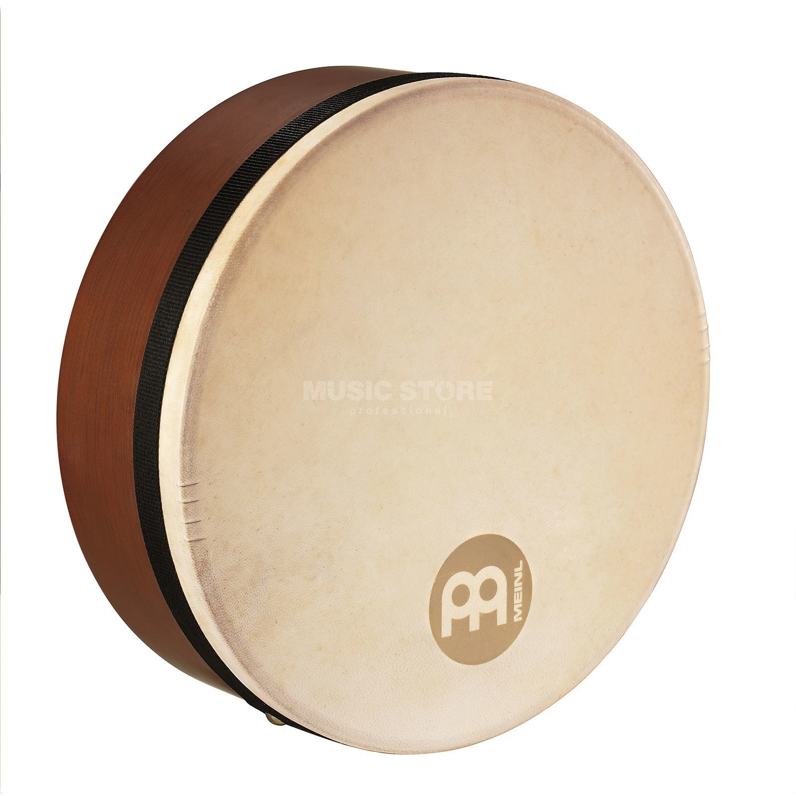 "Meinl Frame Drum Bendir, FD12BE, 12""x4"" Product Image"