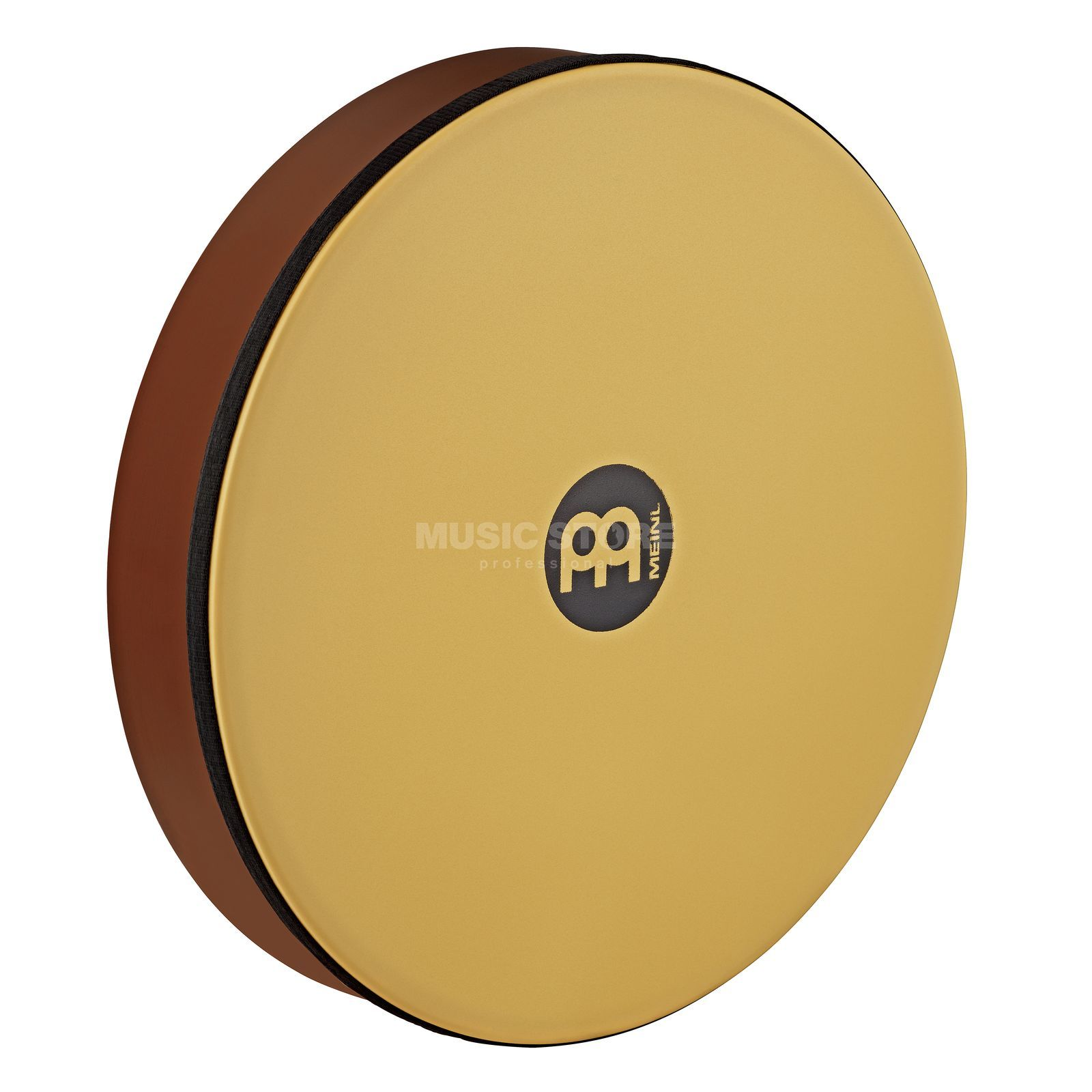 "Meinl Frame Drum HD14AB-TF, 14"", African Brown Produktbillede"
