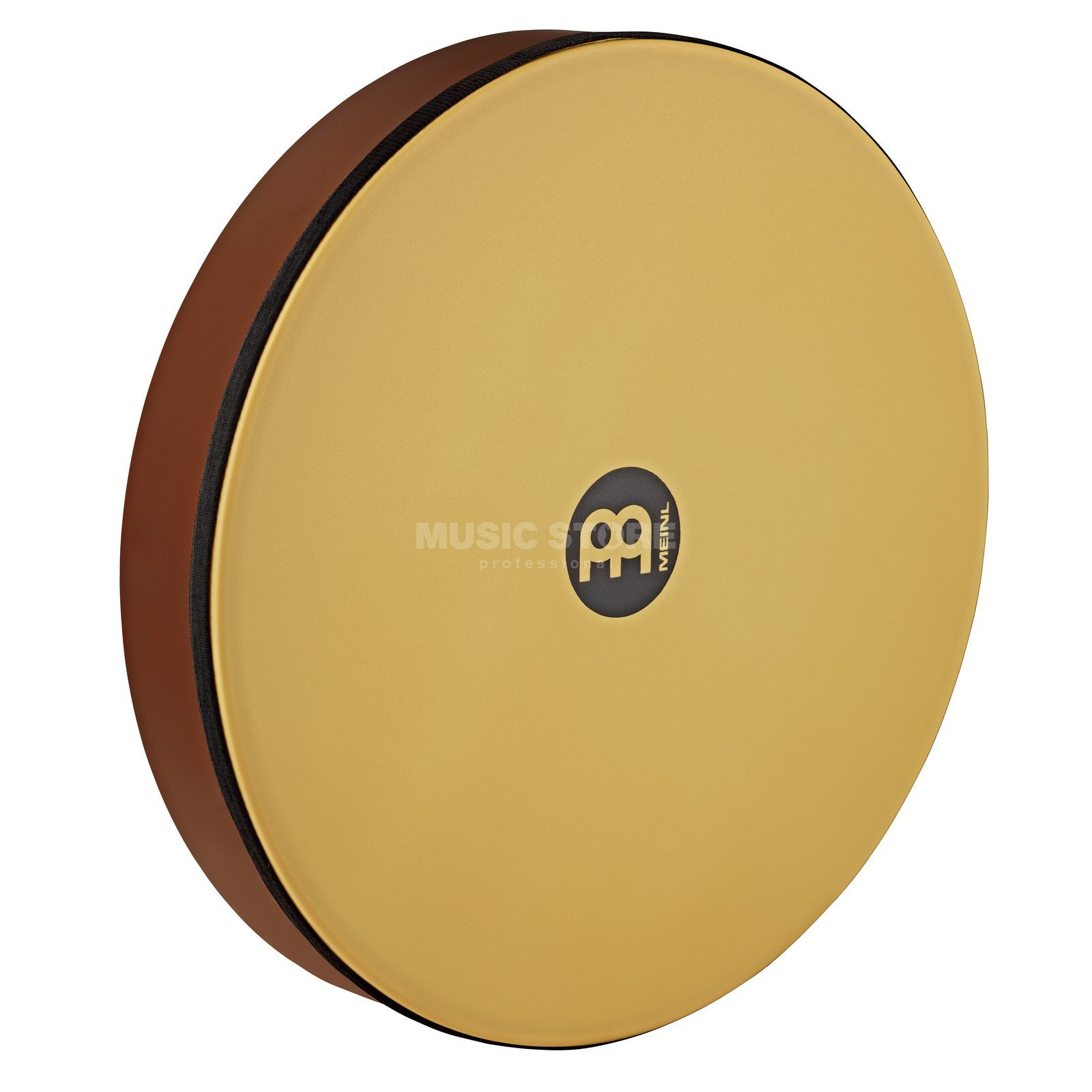 "Meinl Frame Drum HD16AB-TF, 16"", African Brown Produktbillede"