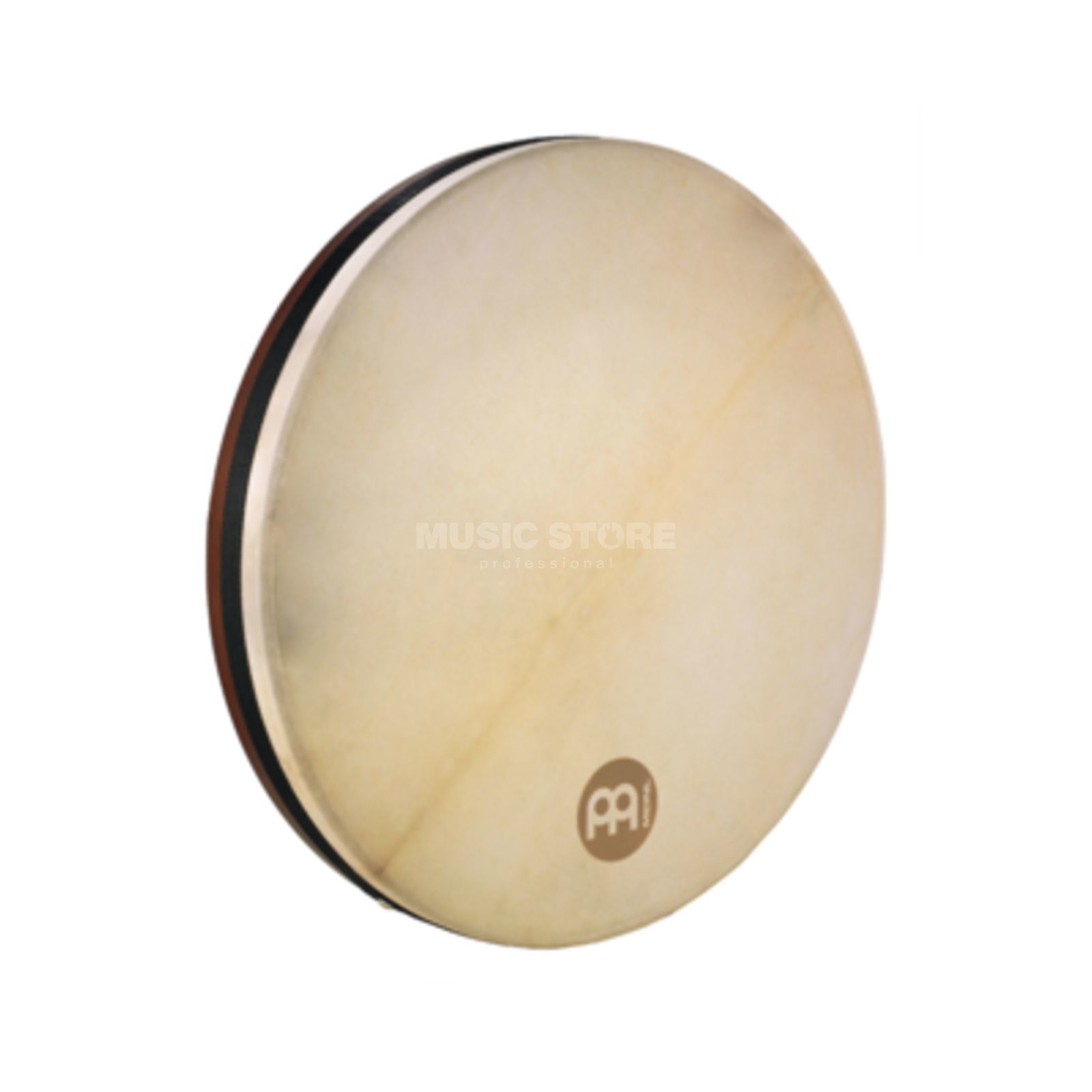 "Meinl Frame Drum Tar FD18T, 18"", African Brown #AB Product Image"