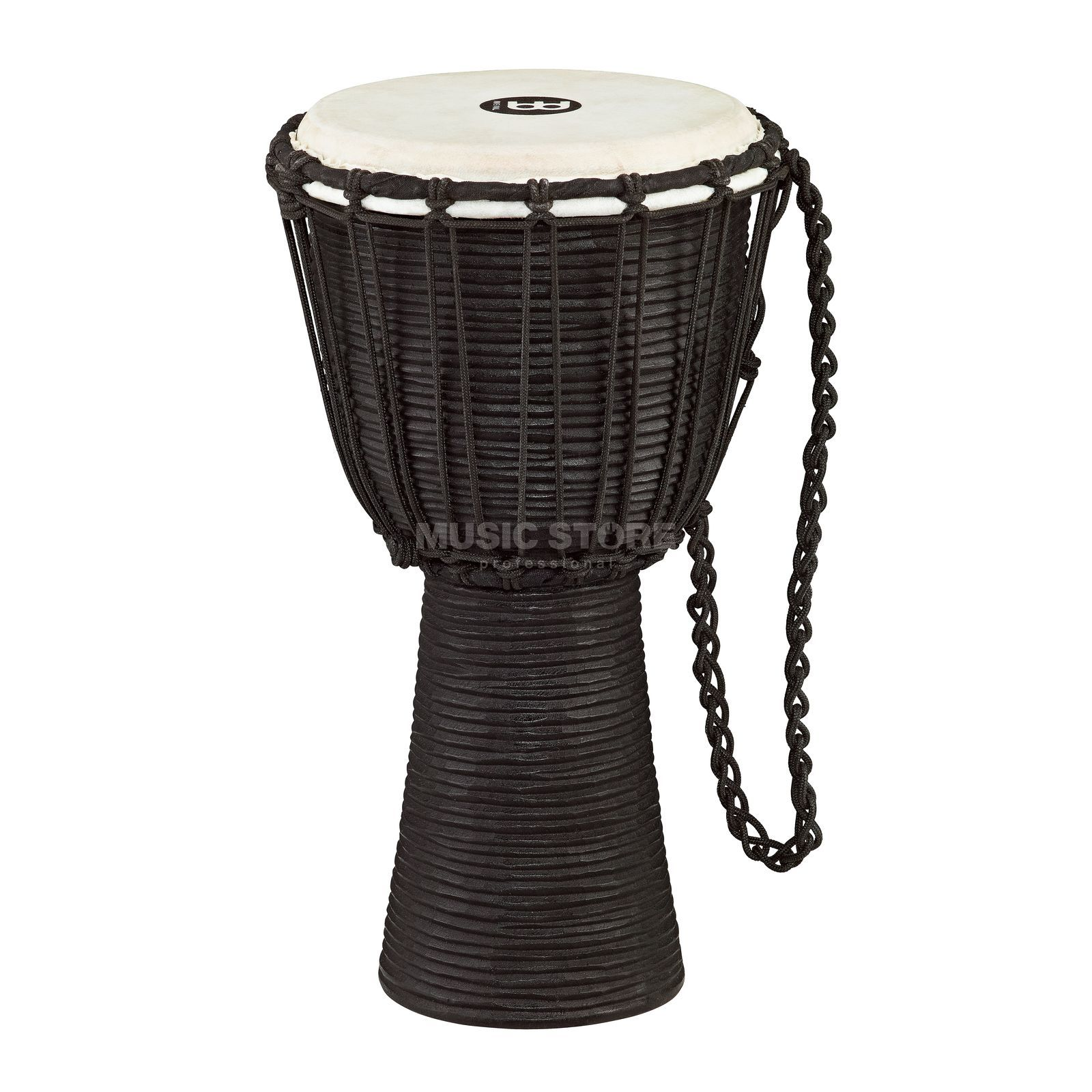 "Meinl Headliner Djembe HDJ3-S, 8"", Black River Series Product Image"