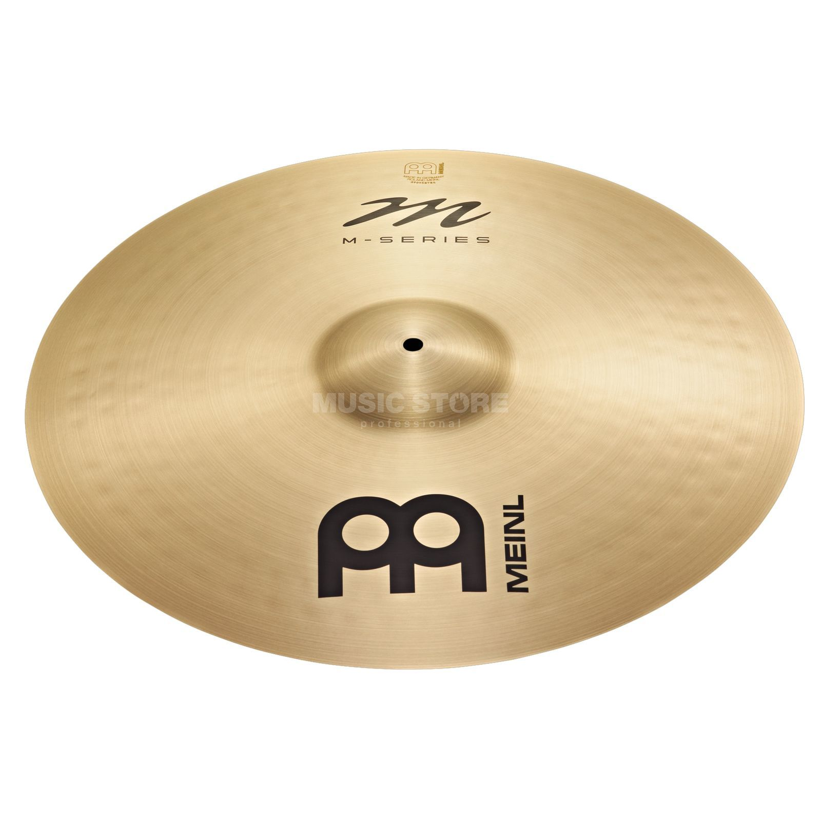 Meinl M-Series Heavy Ride MS20HR Produktbillede