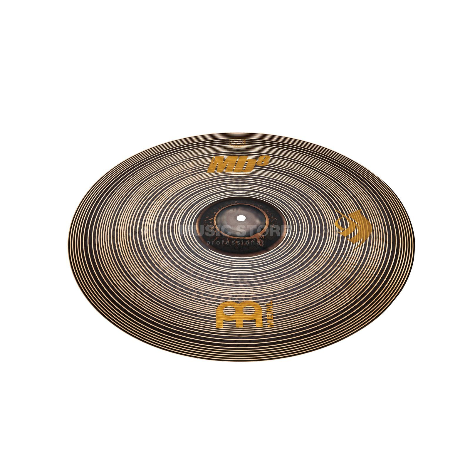 "Meinl MB8 Ghost Ride 21"", MB8-21GR Produktbillede"