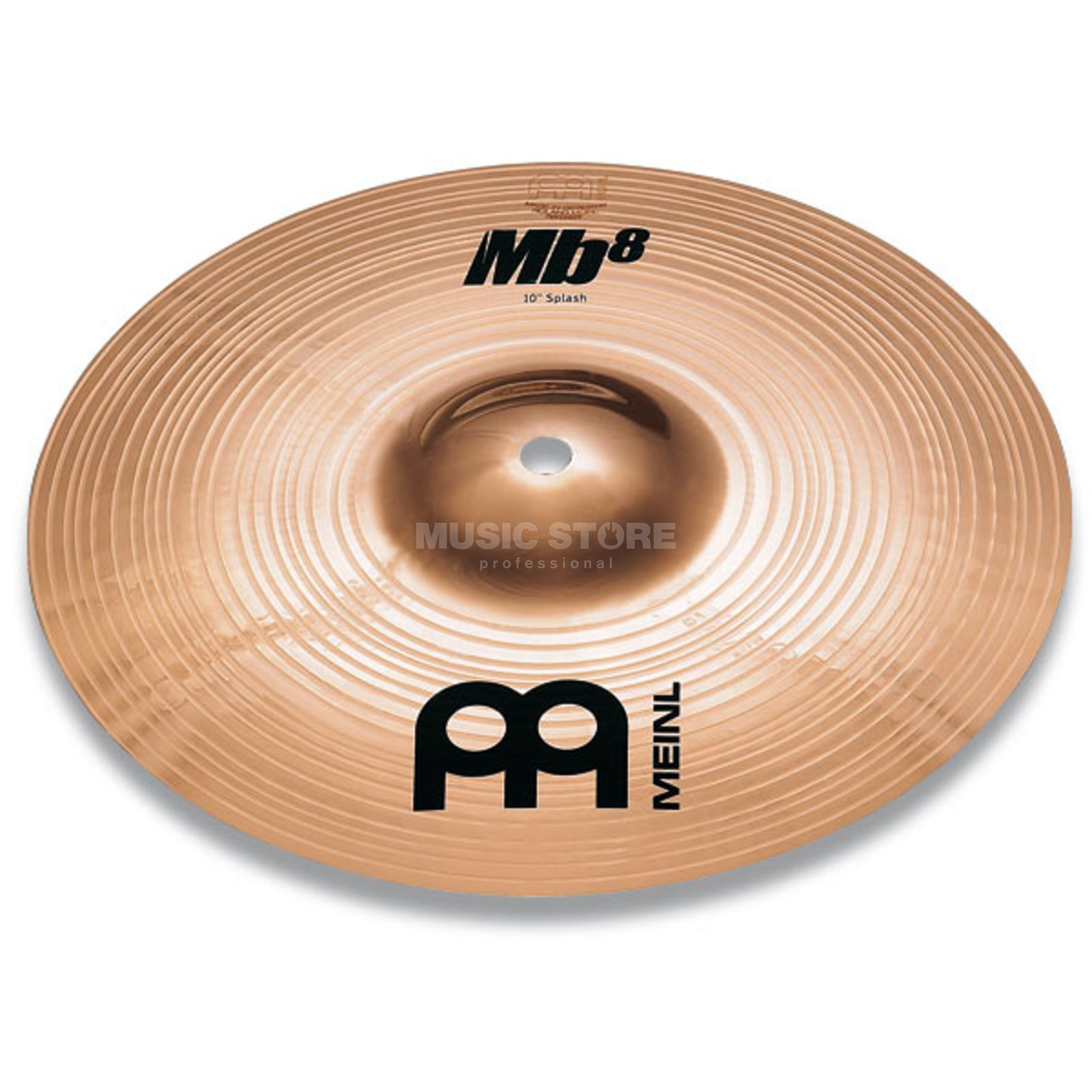 "Meinl MB8 Splash 12"", MB8-12S-B, B-Stock Produktbild"