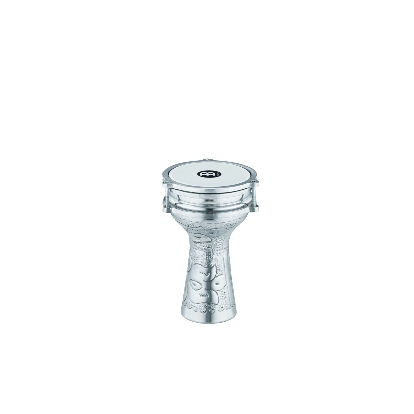 Meinl Mini Darbuka HE-051, Hammered Product Image