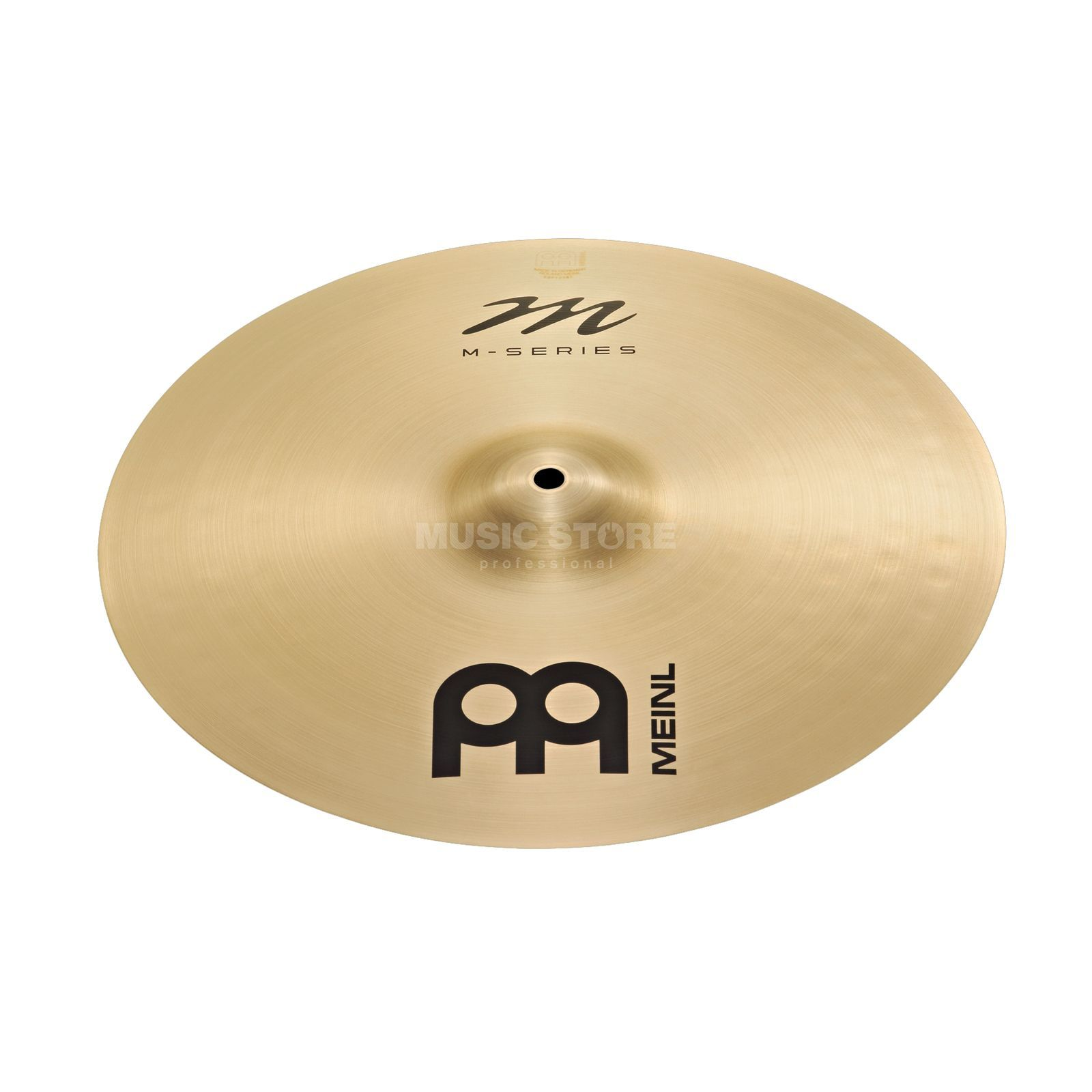 "Meinl MSeries Heavy Crash 18"", MS18HC Produktbillede"