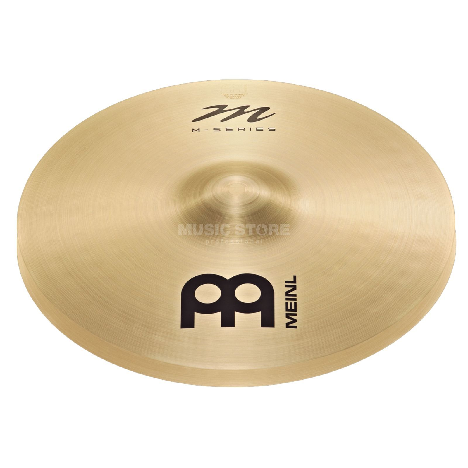 "Meinl MSeries Medium HiHat 13"", MS13MH Produktbillede"