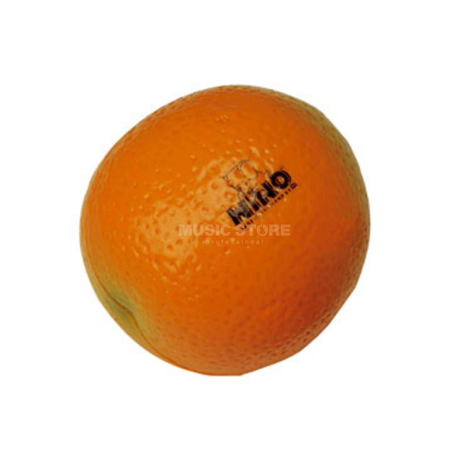 Meinl NINO598 Botany Fruit Shaker, Orange Produktbild