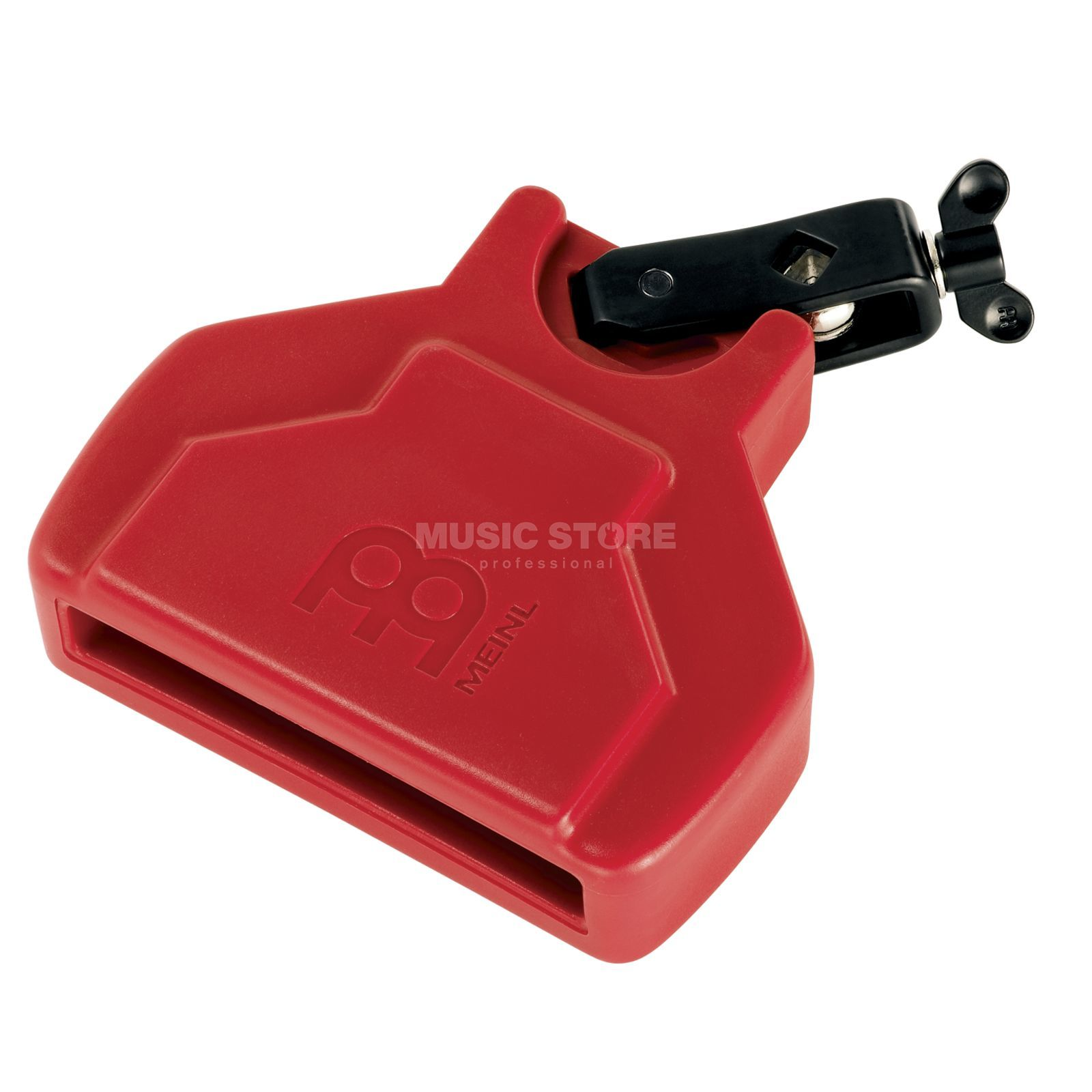 Meinl Percussion Block MPE2R, Low Pitch, Red Produktbild