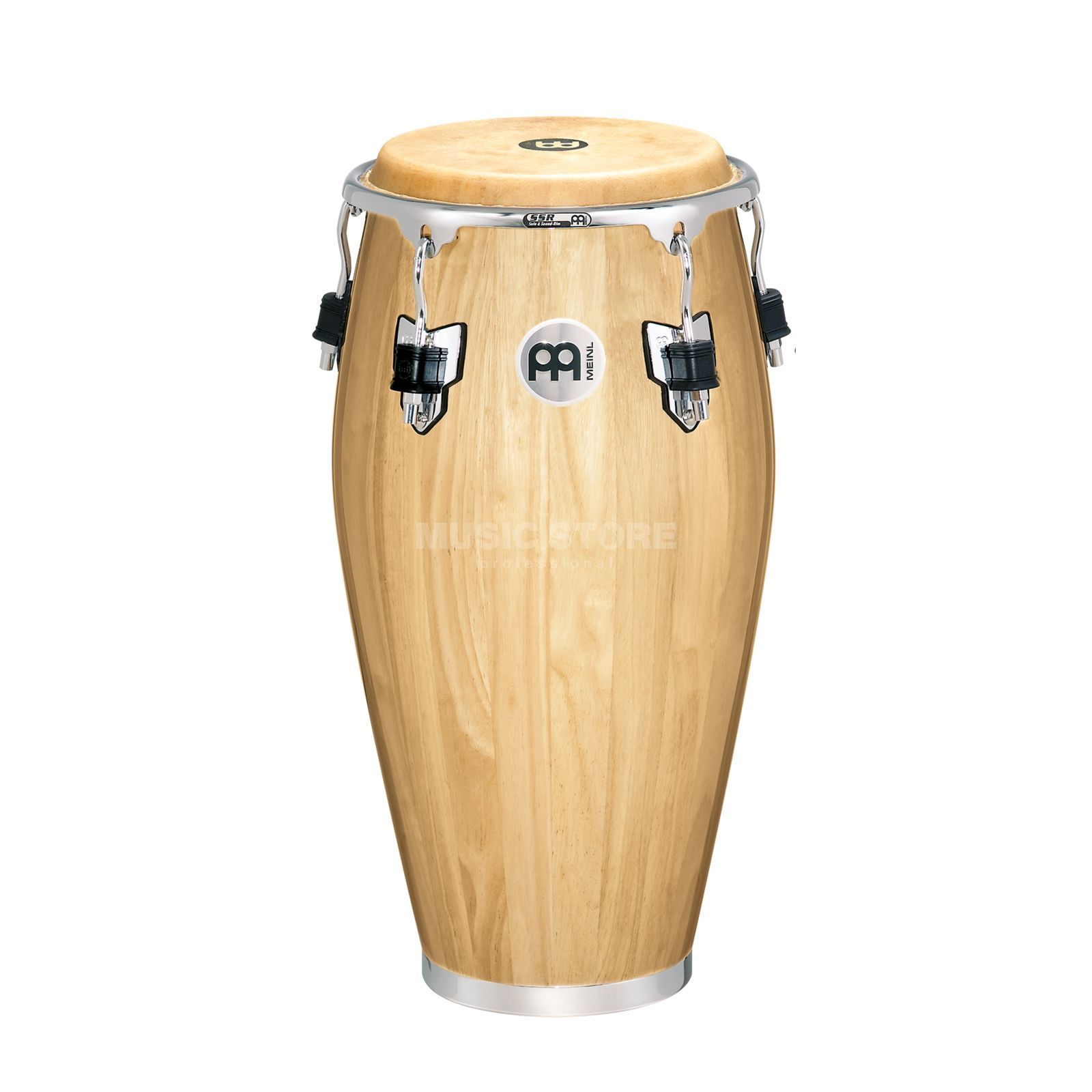 "Meinl Professional Conga MP11, 11"" Quinto,Natural Produktbild"
