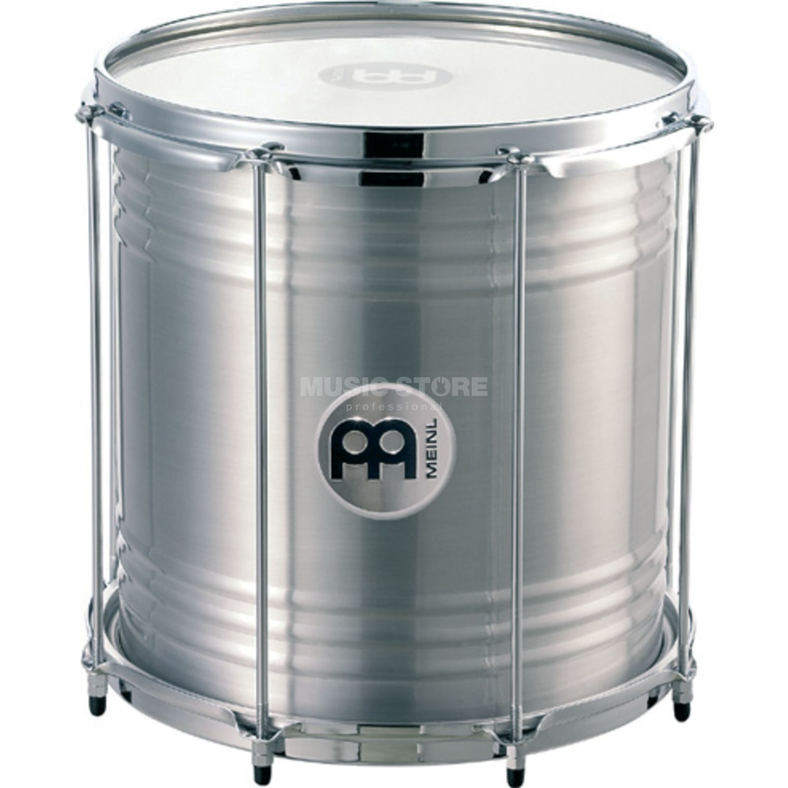 "Meinl Repinique RE12, 12""x12"", Aluminium Product Image"