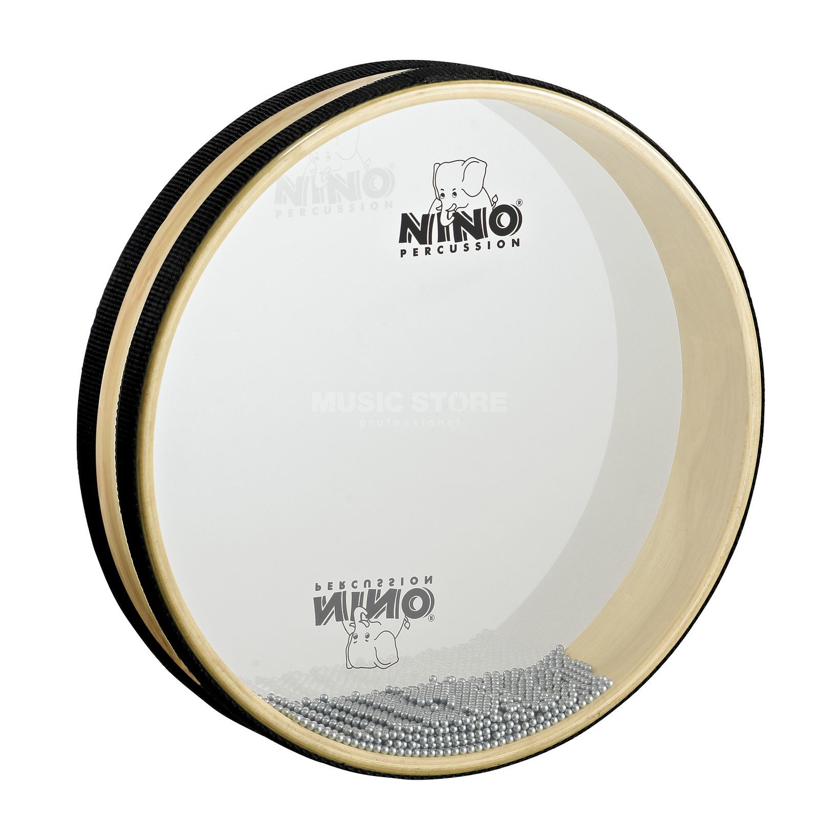 "Meinl Sea Drum NINO34, 10""  Product Image"