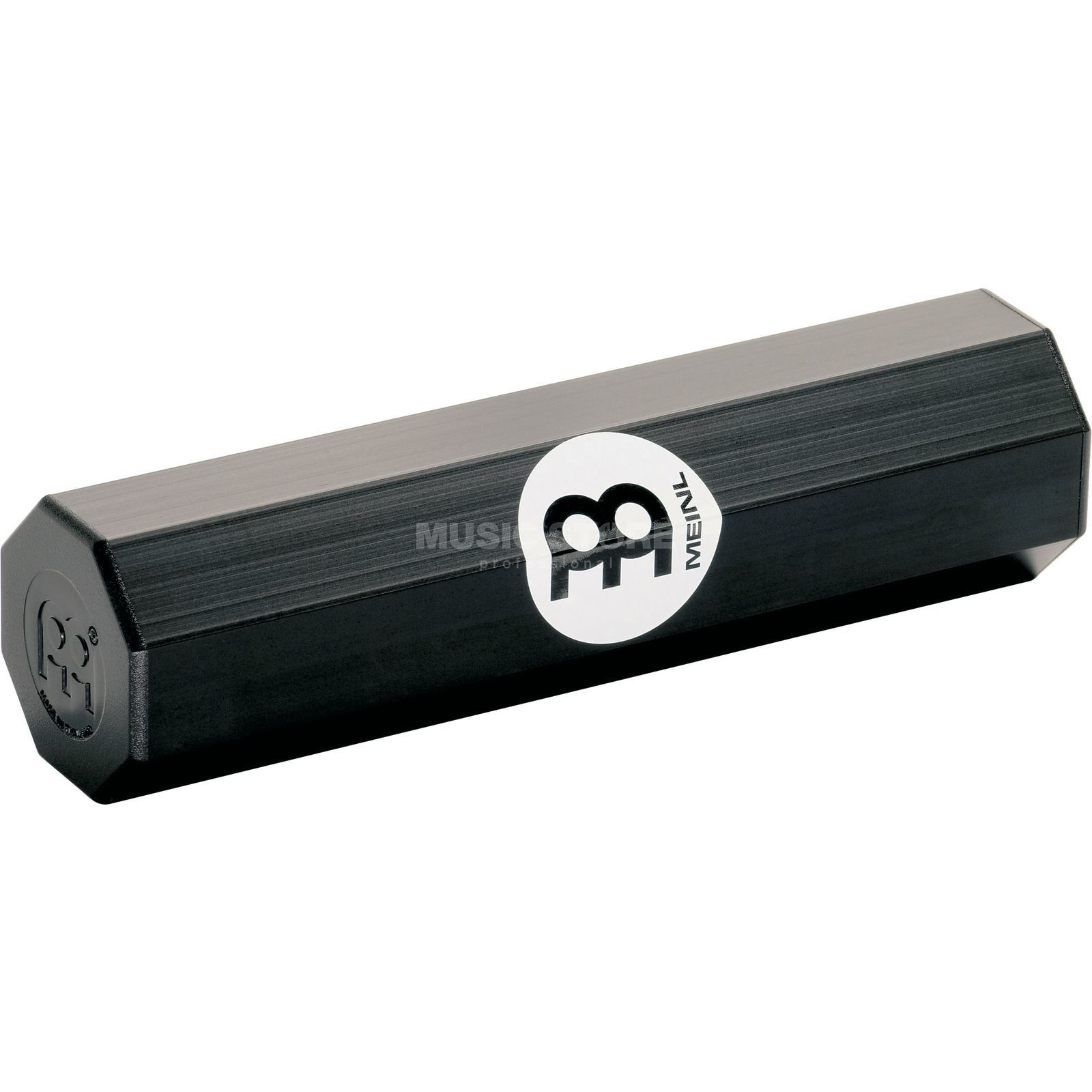 Meinl SH88BK Octagonal Shaker, Medium, Black Product Image