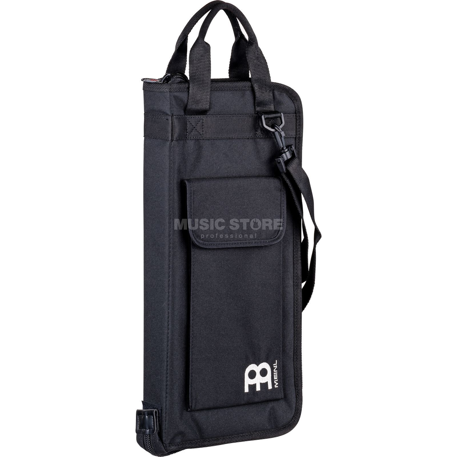 Meinl StickBag Designer MSB-1, Black Product Image