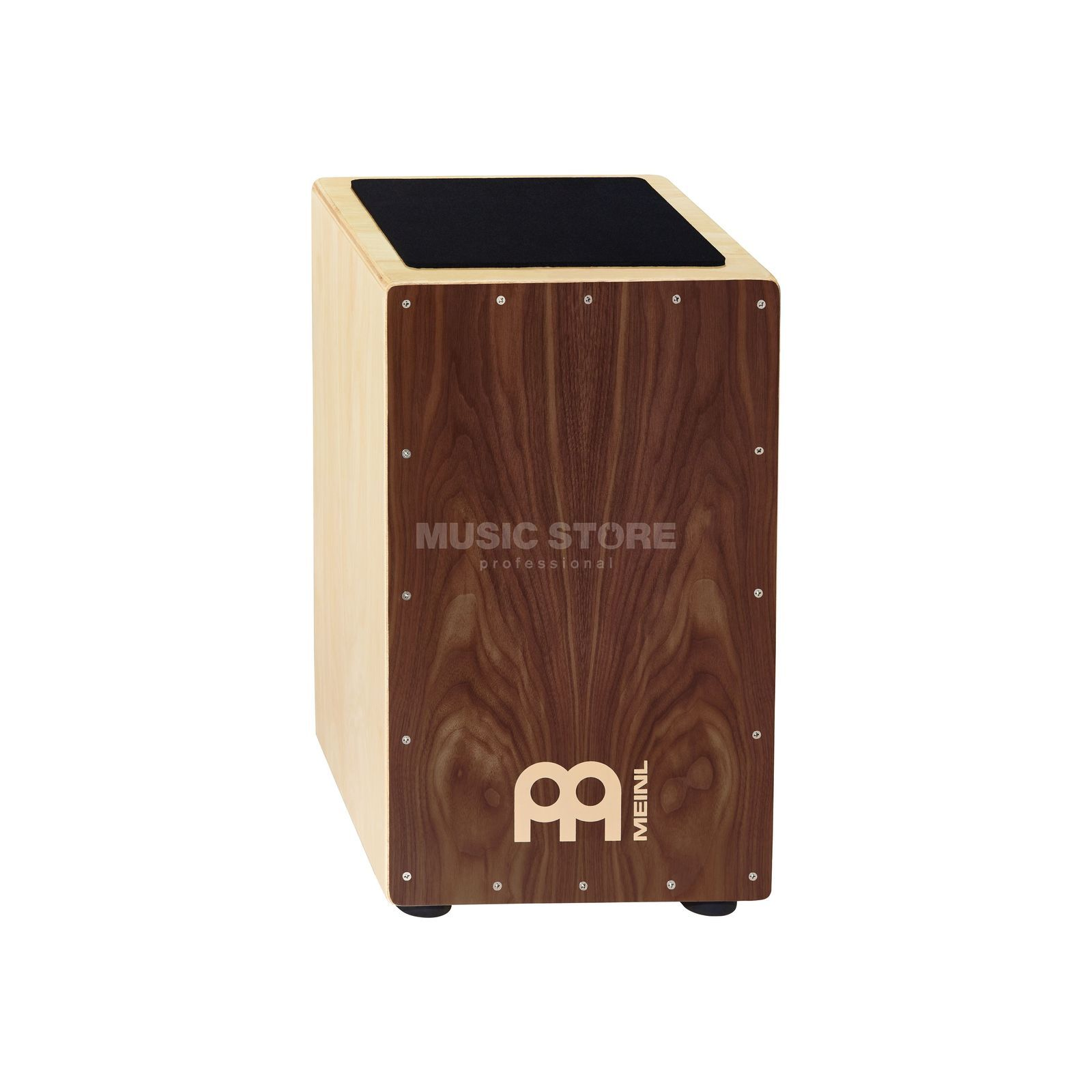 Meinl Traditional String Cajon CAJ3WN-M, Walnut Produktbild
