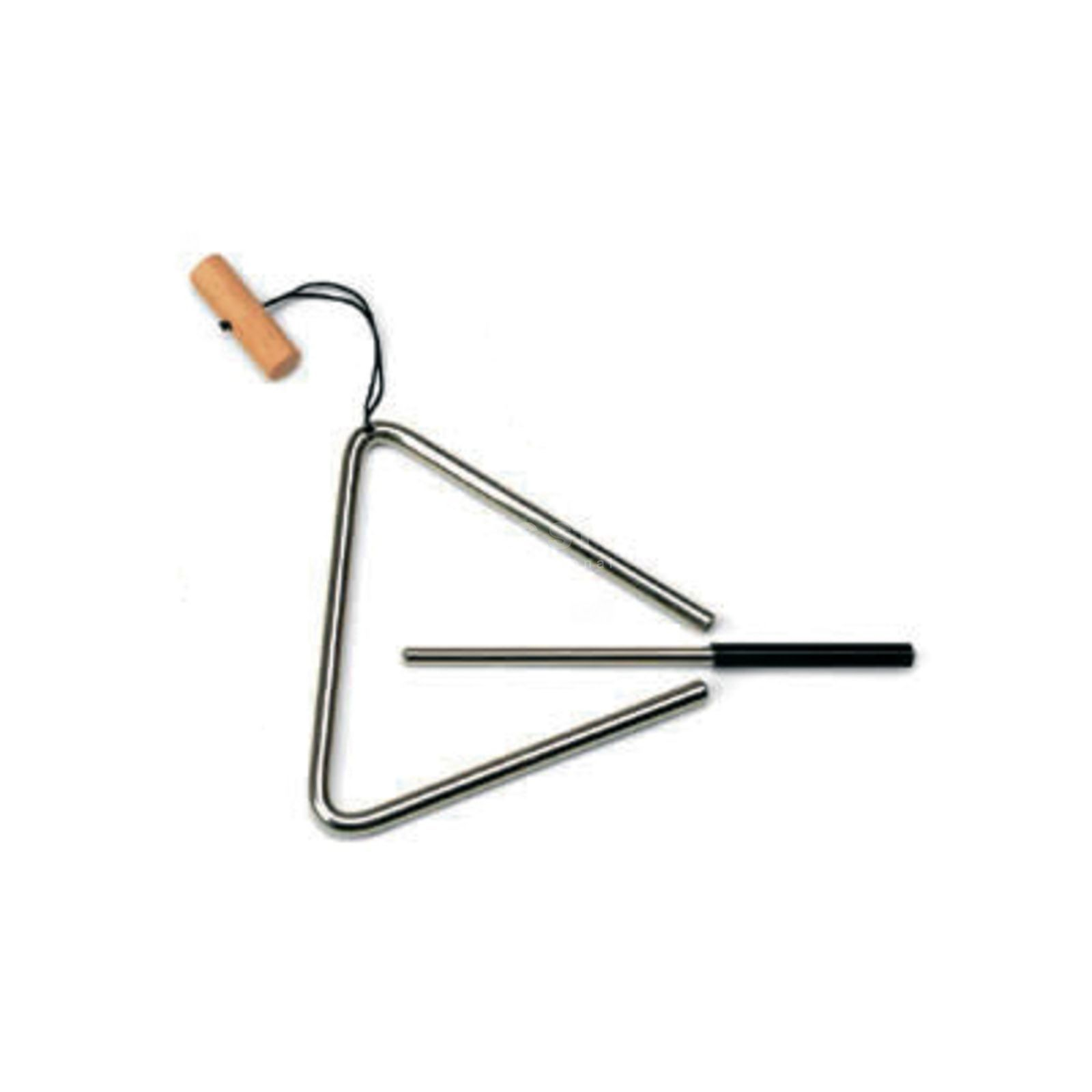 "Meinl Triangle NINO551, 6""  Product Image"