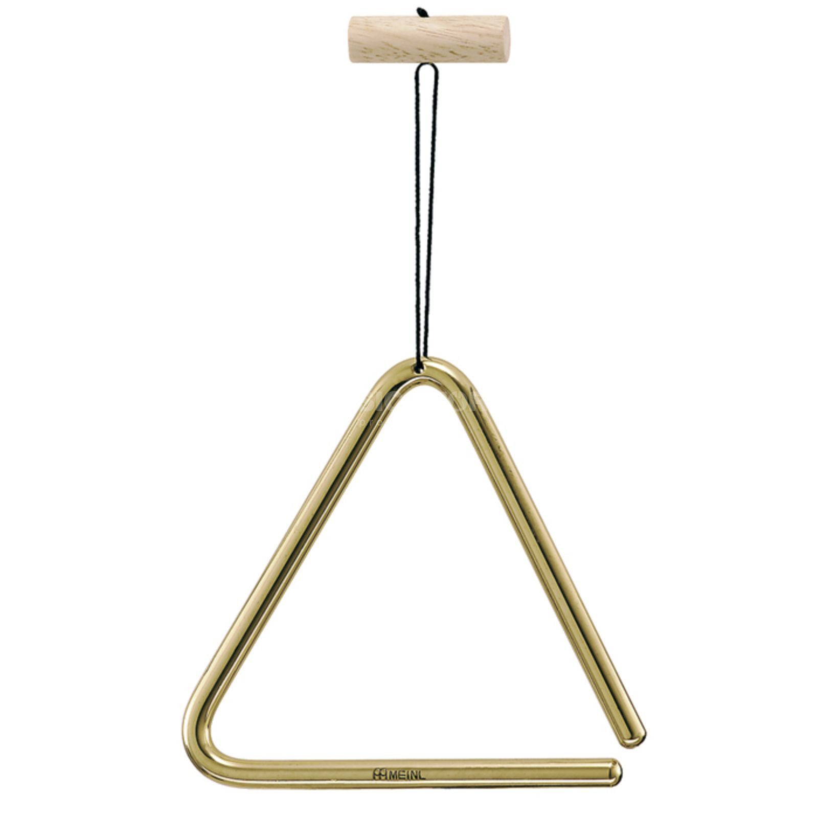 Meinl Triangle TRI15B  Product Image